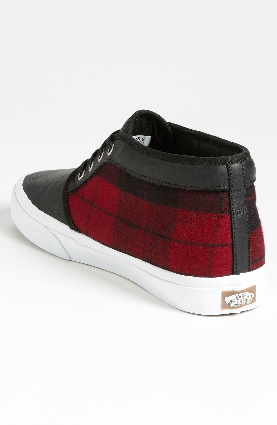Alternate Image 2  - Vans 'Cali - Chukka' Sneaker (Men)