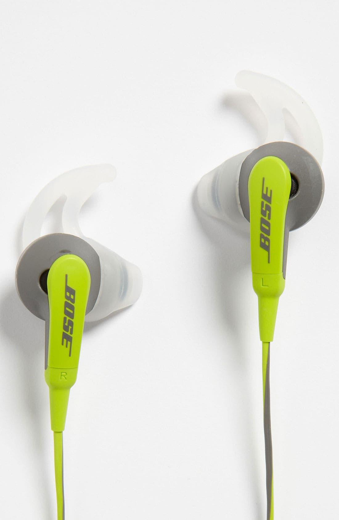 Main Image - Bose® SIE2 Sport Headphones