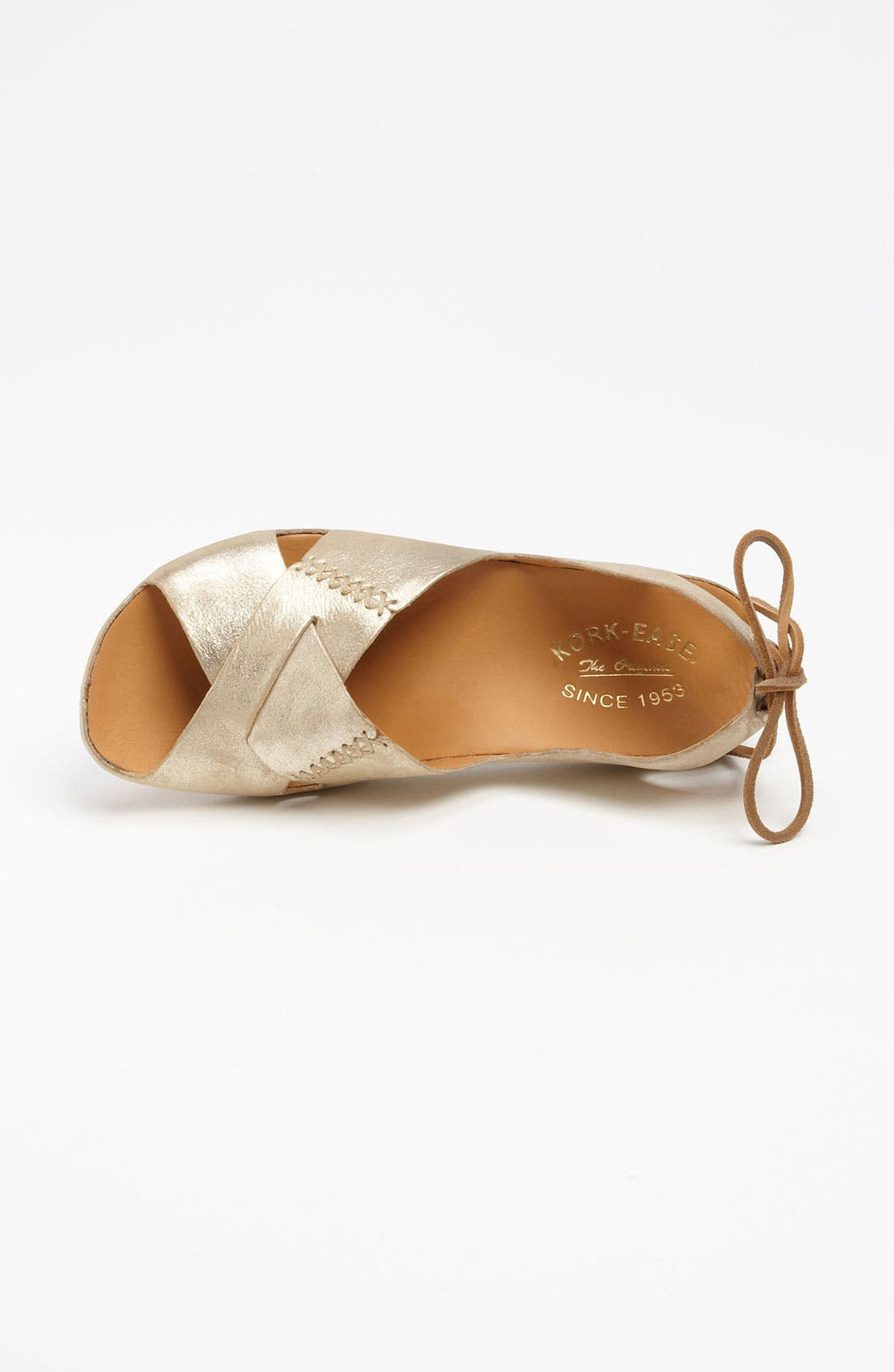 Alternate Image 3  - Kork-Ease® 'Rebecca' Sandal (Women)