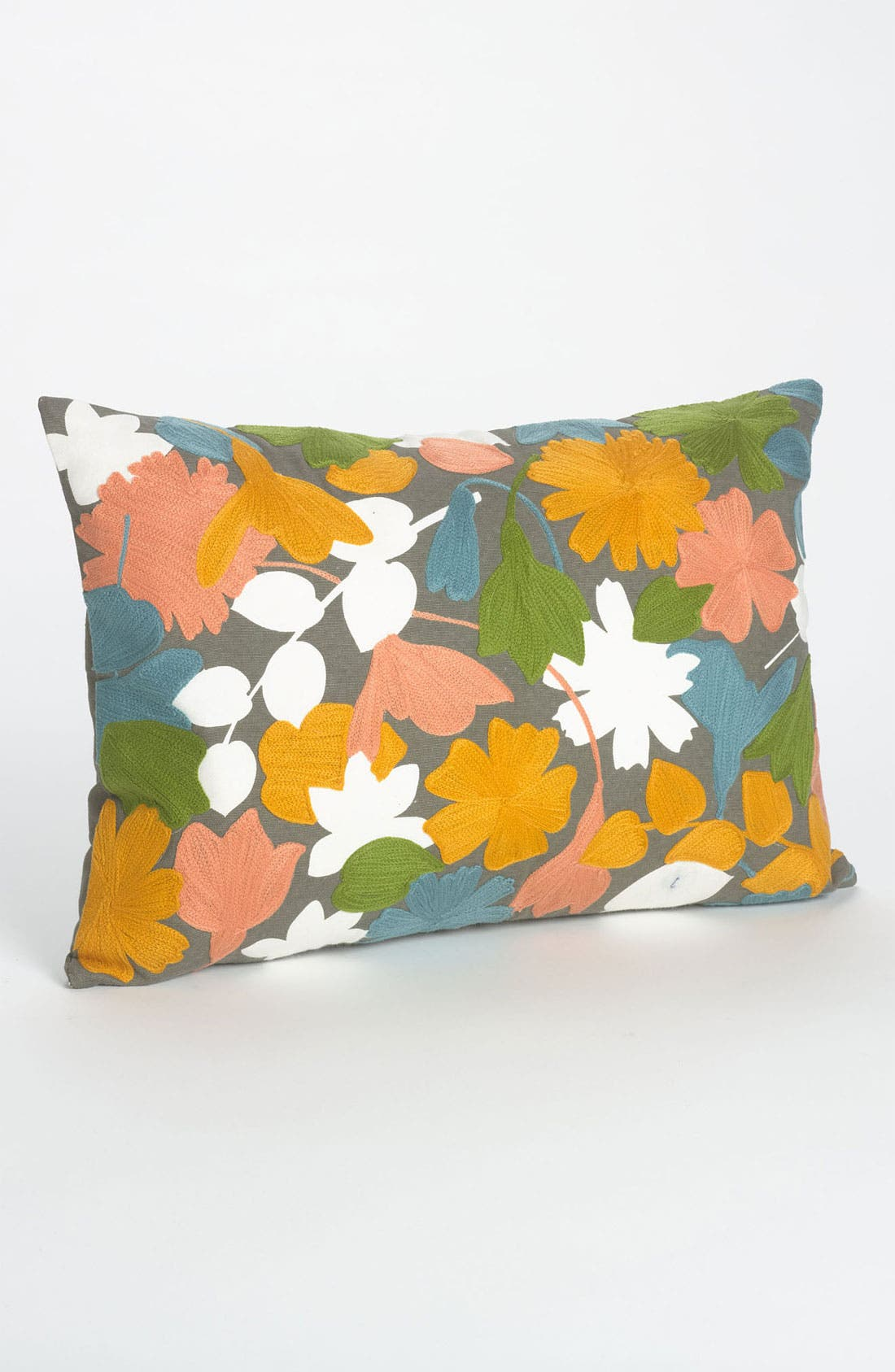 Alternate Image 1 Selected - Nordstrom at Home Layered Floral Pillow Cover