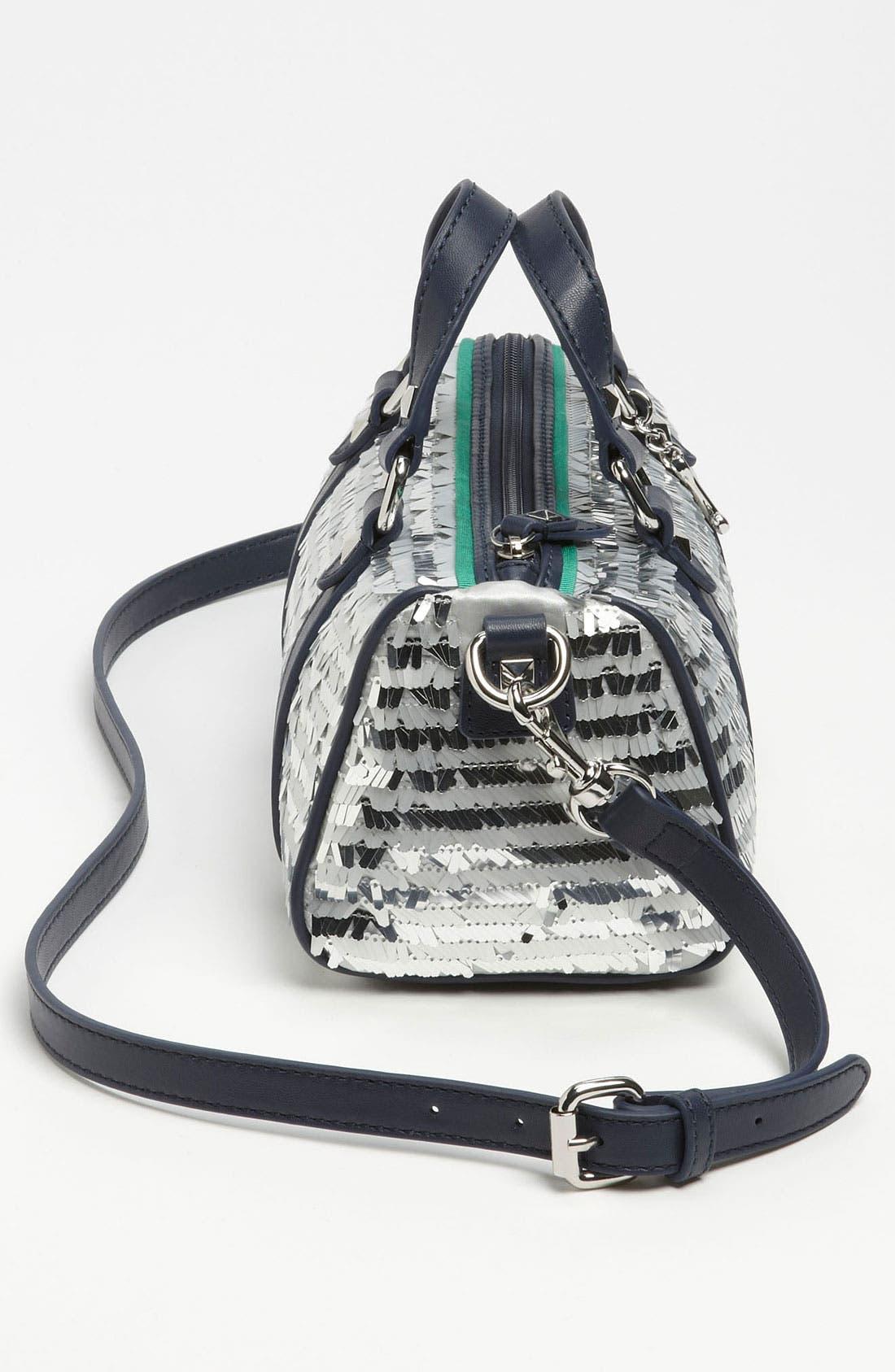 Alternate Image 4  - Juicy Couture 'Mini Steffy' Bag (Girls)