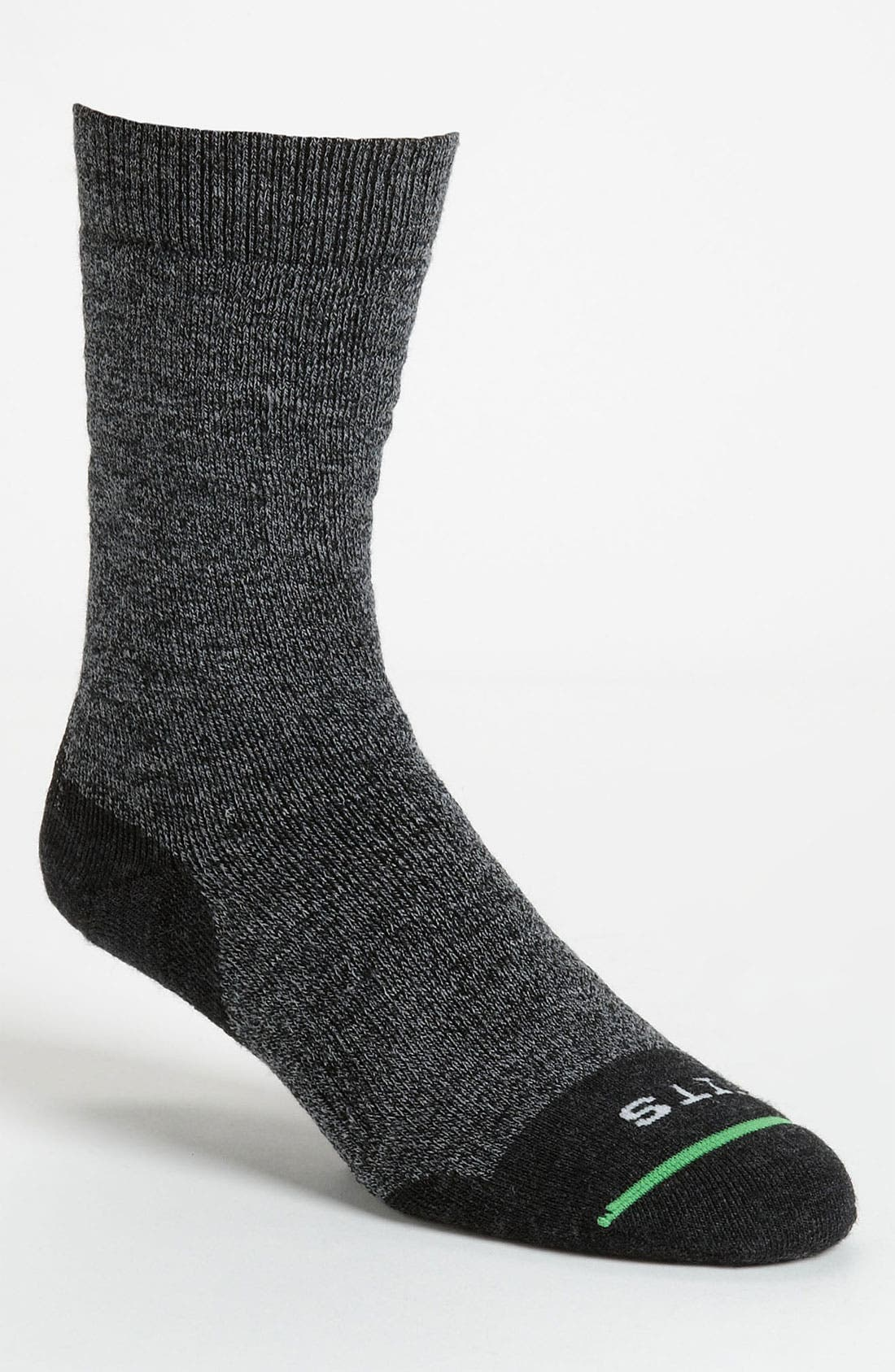 Alternate Image 1 Selected - FITS Sock Co. 'Nordic' Crew Socks (Online Exclusive)