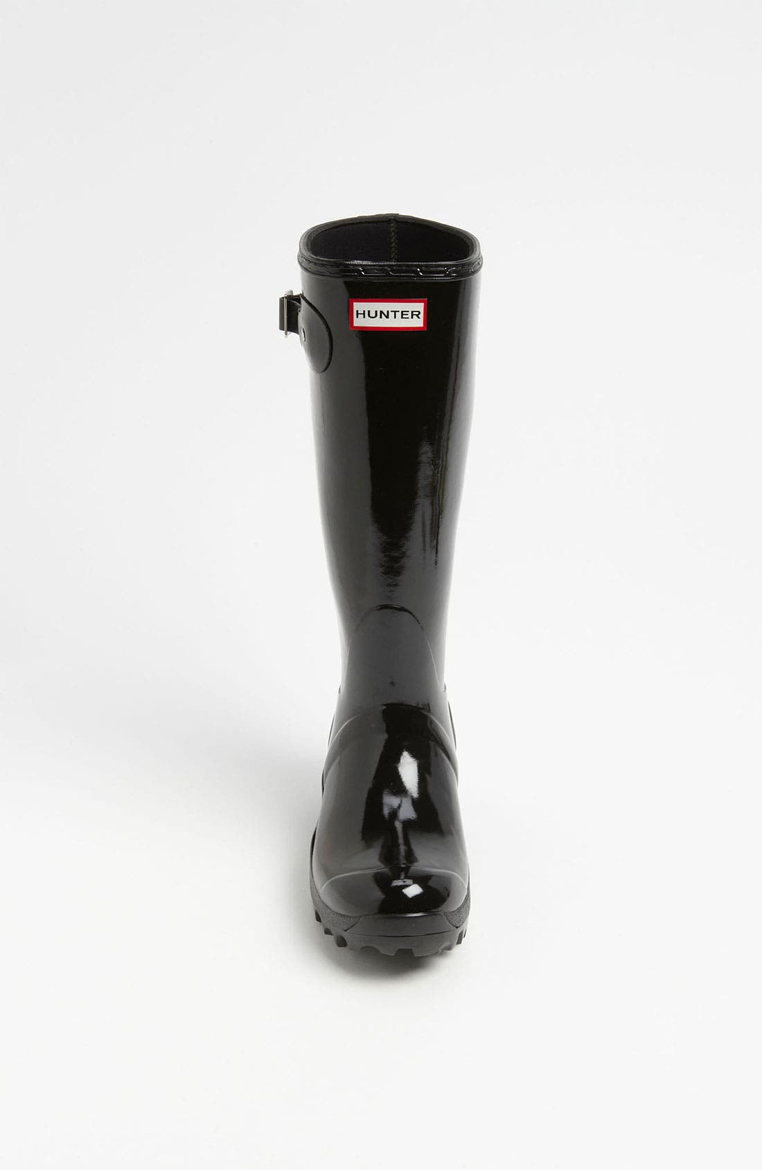 Alternate Image 3  - Hunter 'Snow' Gloss Rain Boot (Women)