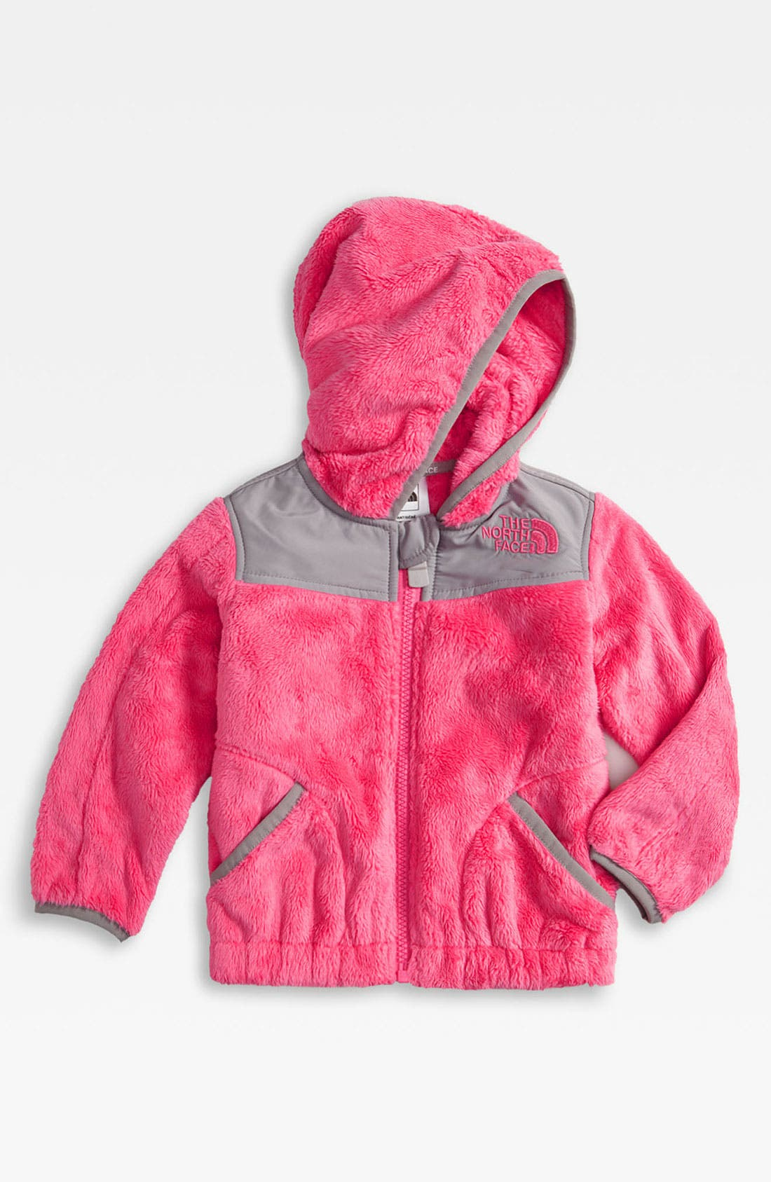 Alternate Image 1 Selected - The North Face 'Oso' Hoodie (Toddler)
