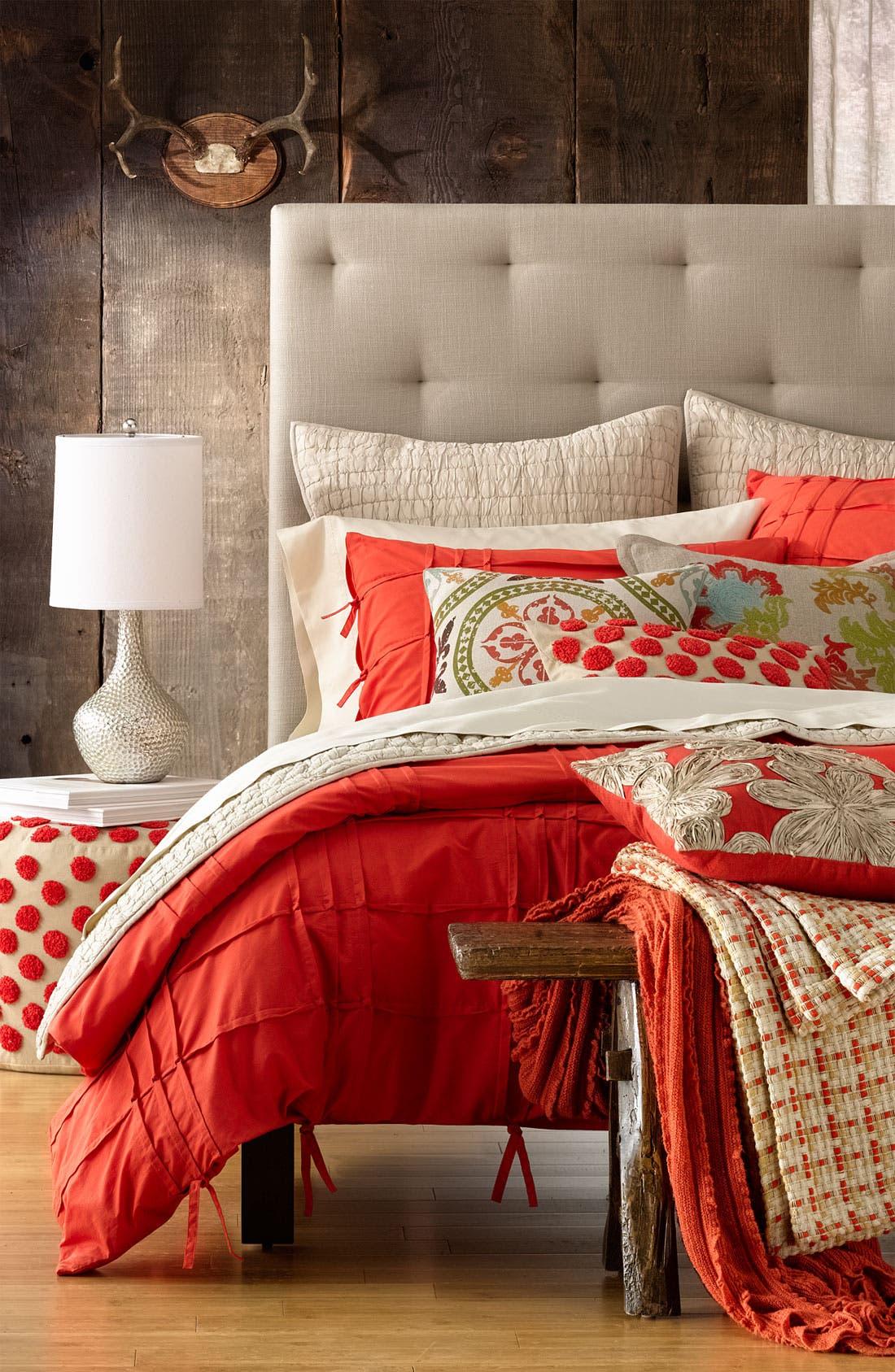 Alternate Image 3  - Villa Home Collection 'PR Cirque' Pillow