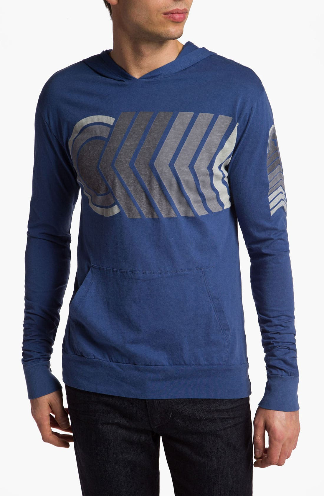 Alternate Image 1 Selected - Topo Ranch 'Sideswipe' Hoodie