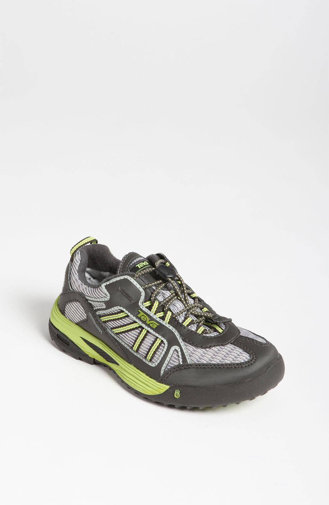 Alternate Image 1 Selected - Teva 'Charge' Waterproof Sneaker (Toddler & Little Kid)
