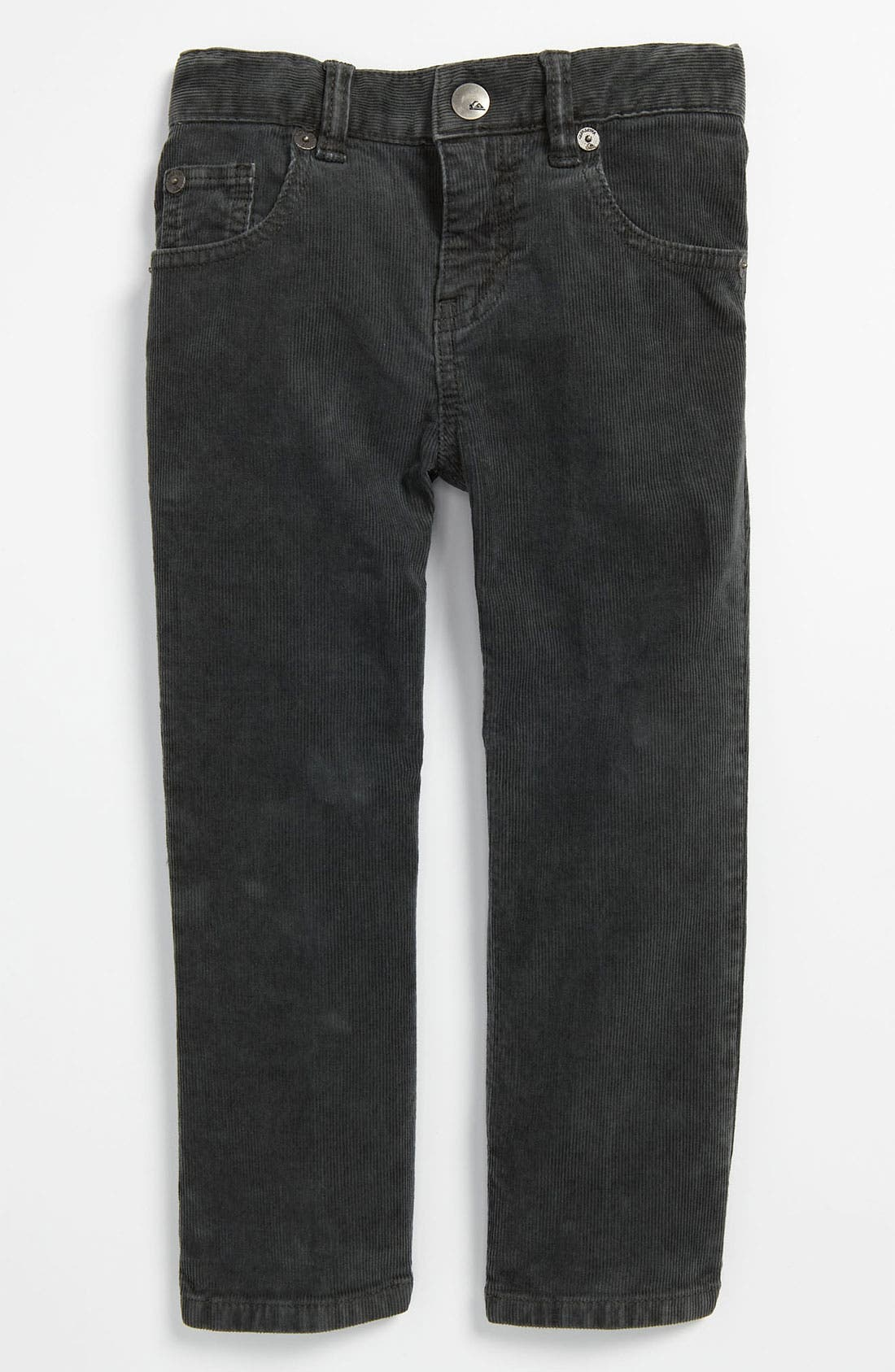Alternate Image 2  - Quiksilver 'Drifter' Corduroy Pants (Toddler)