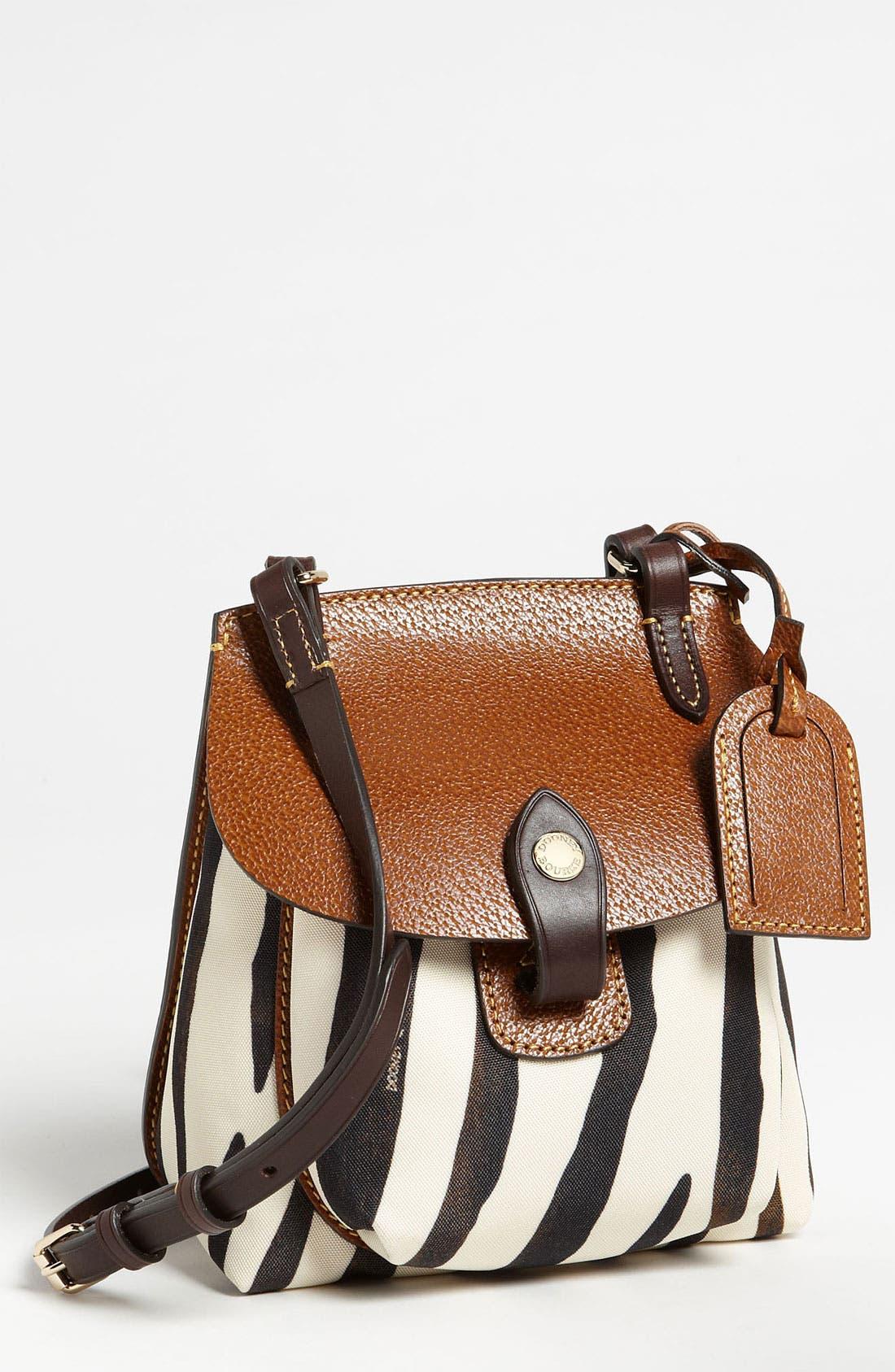 Alternate Image 1 Selected - Dooney & Bourke 'Pocket - Mini' Crossbody Bag