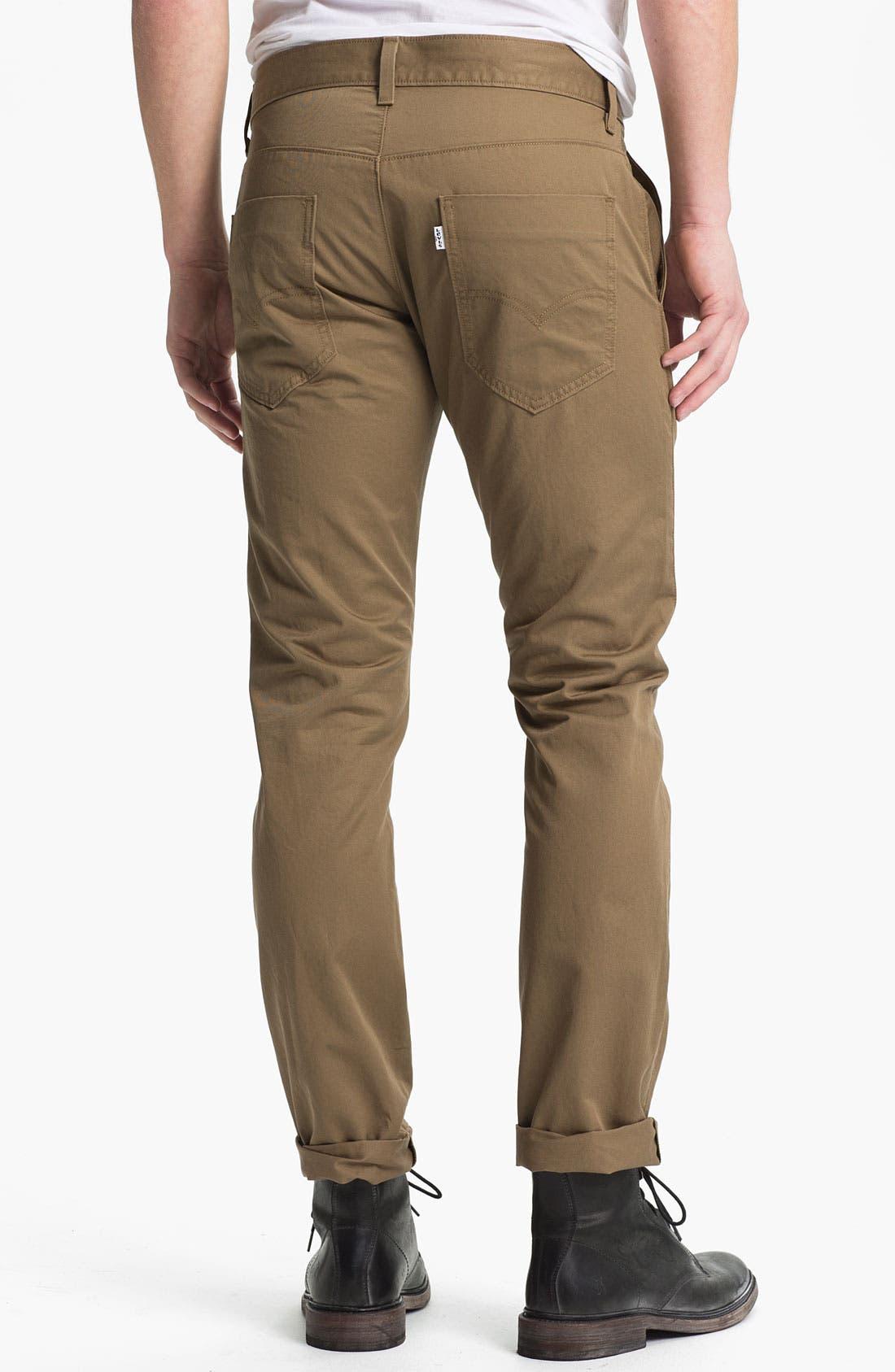 Alternate Image 1 Selected - Levi's® '511™' Skinny Leg Pants