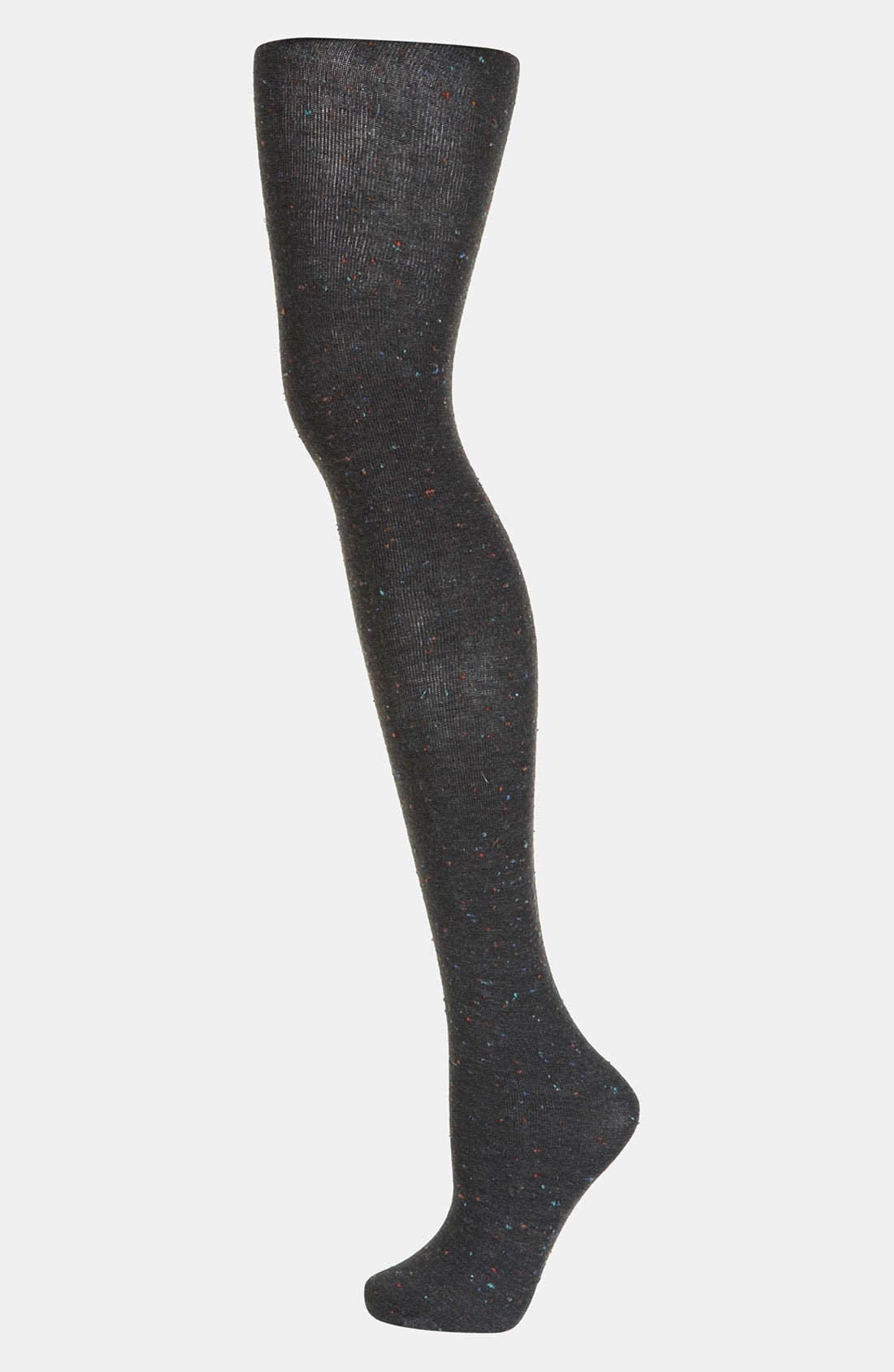 Alternate Image 1 Selected - Topshop 'Nep' Tights