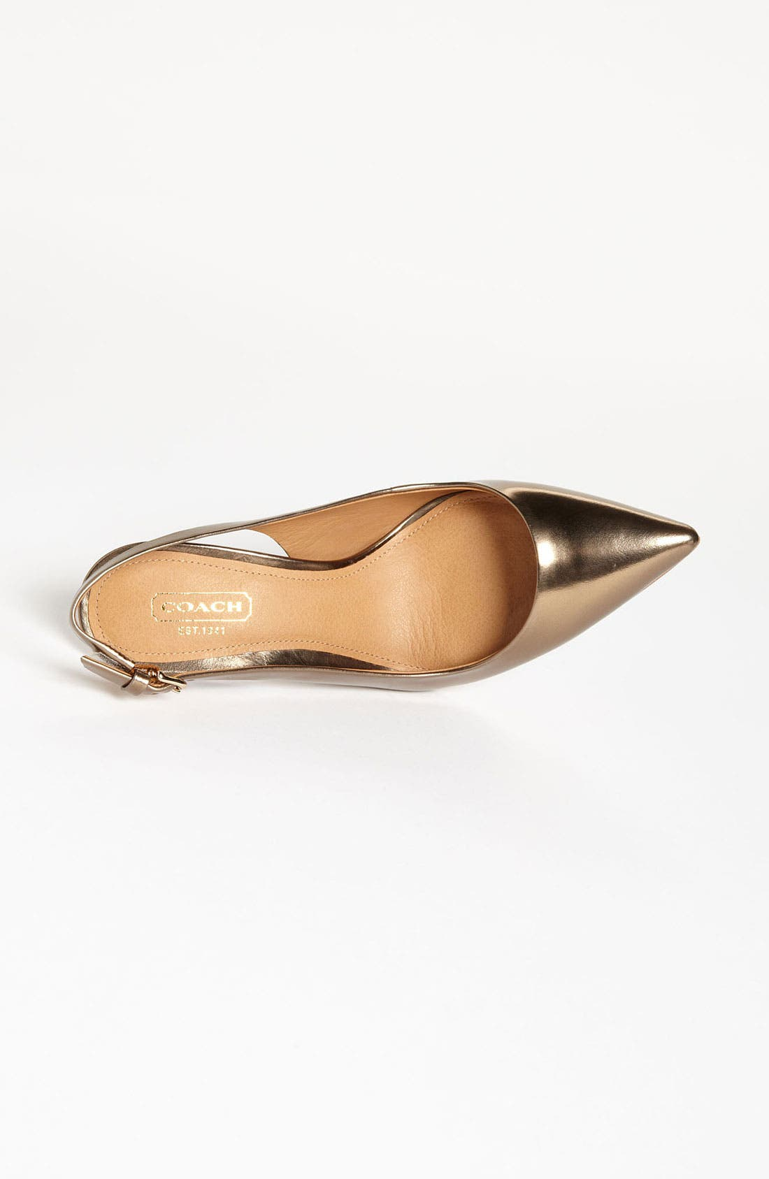 Alternate Image 3  - COACH 'Lilly' Pump