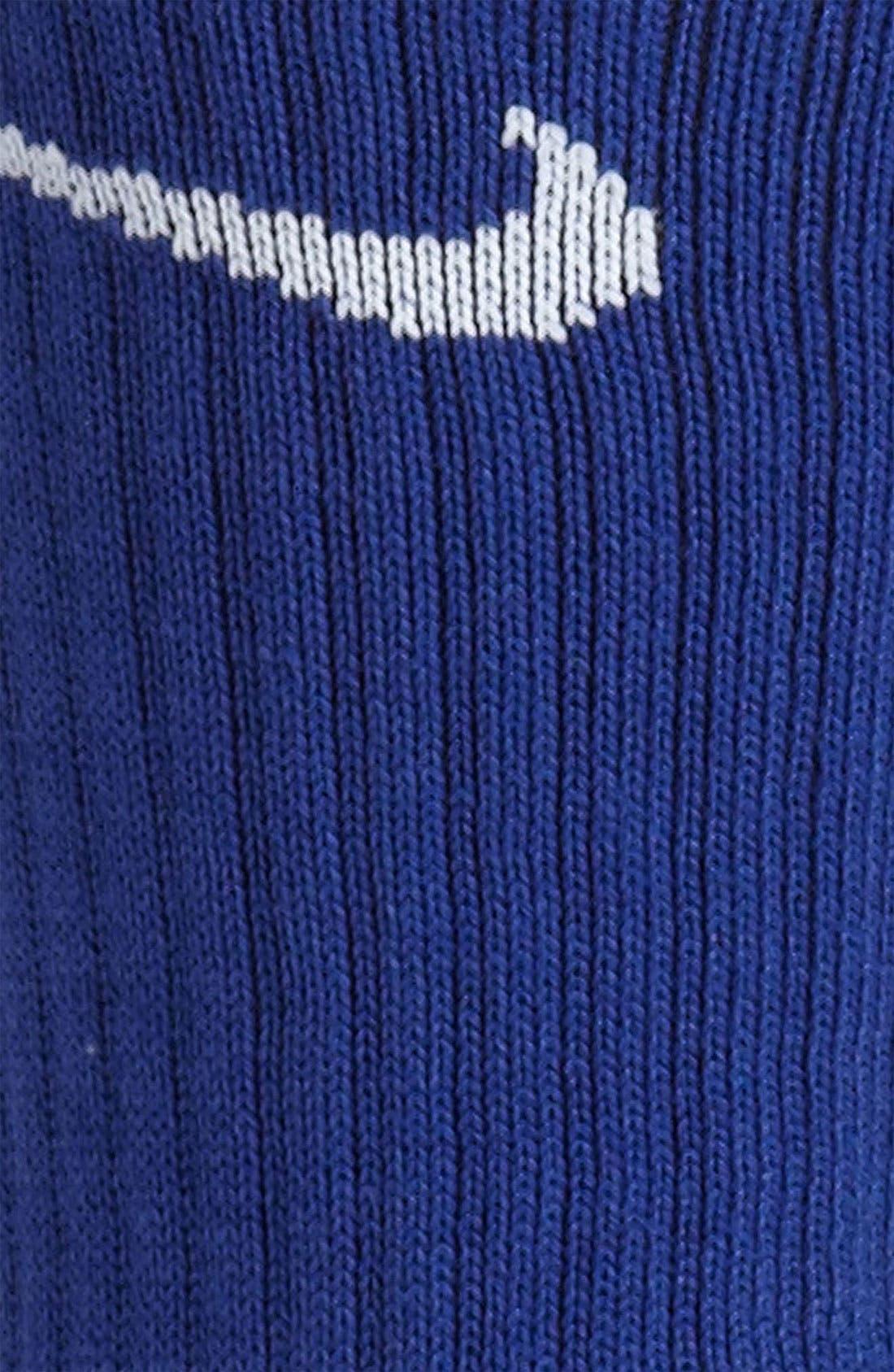Alternate Image 3  - Nike 'Elite Basketball' Crew Socks