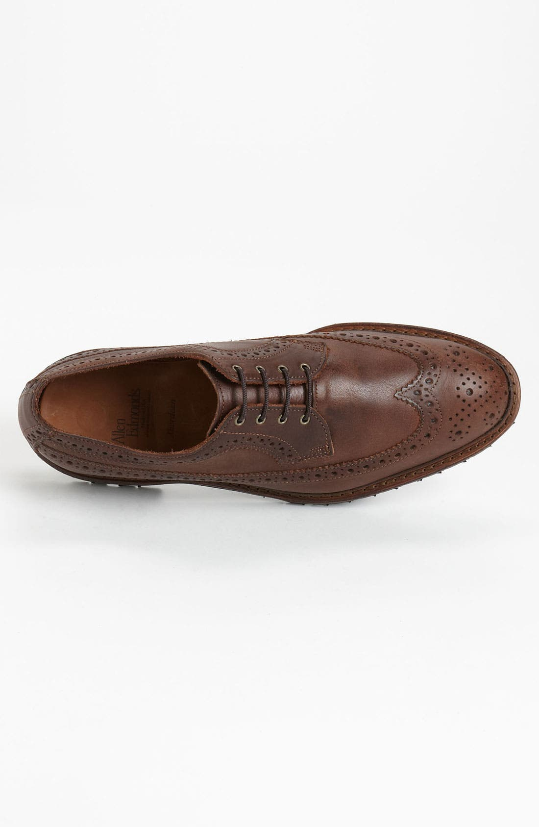 Alternate Image 3  - Allen Edmonds 'Aberdeen' Longwing Derby