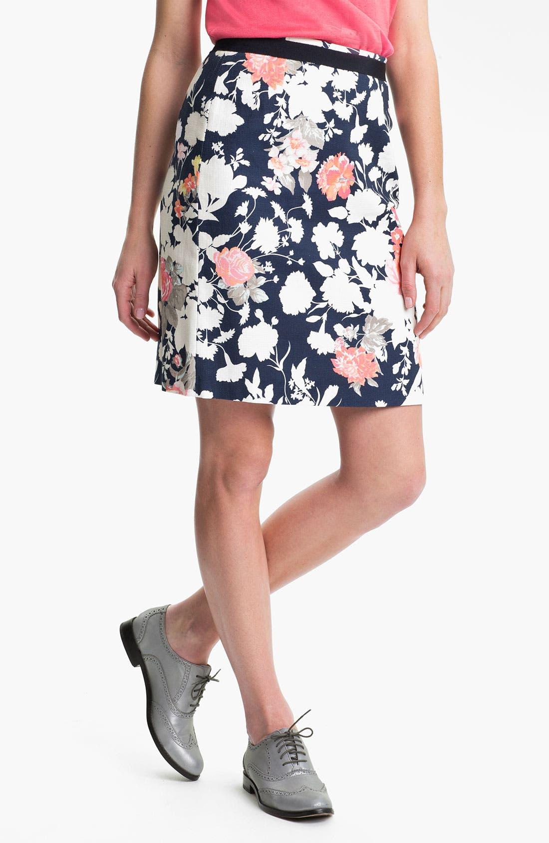 Alternate Image 1 Selected - Weekend Max Mara 'Gregory' Skirt