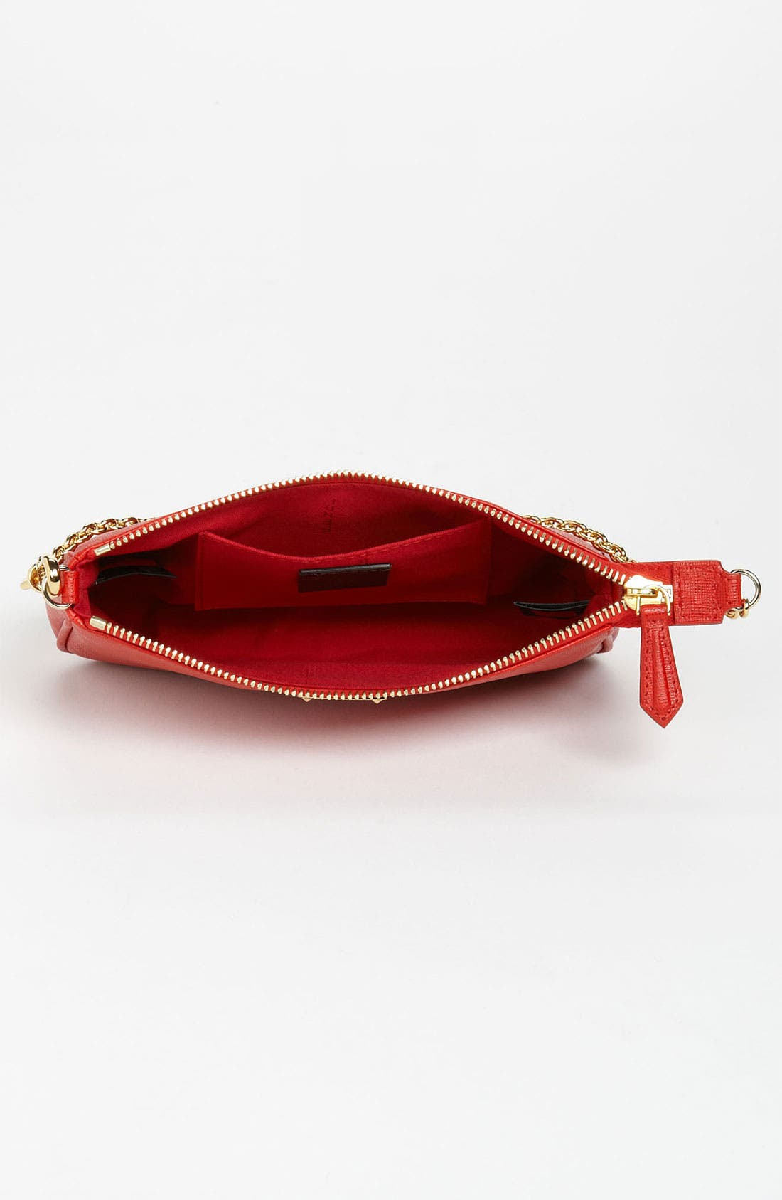 Alternate Image 3  - Fendi 'Crayons' Leather Pouch