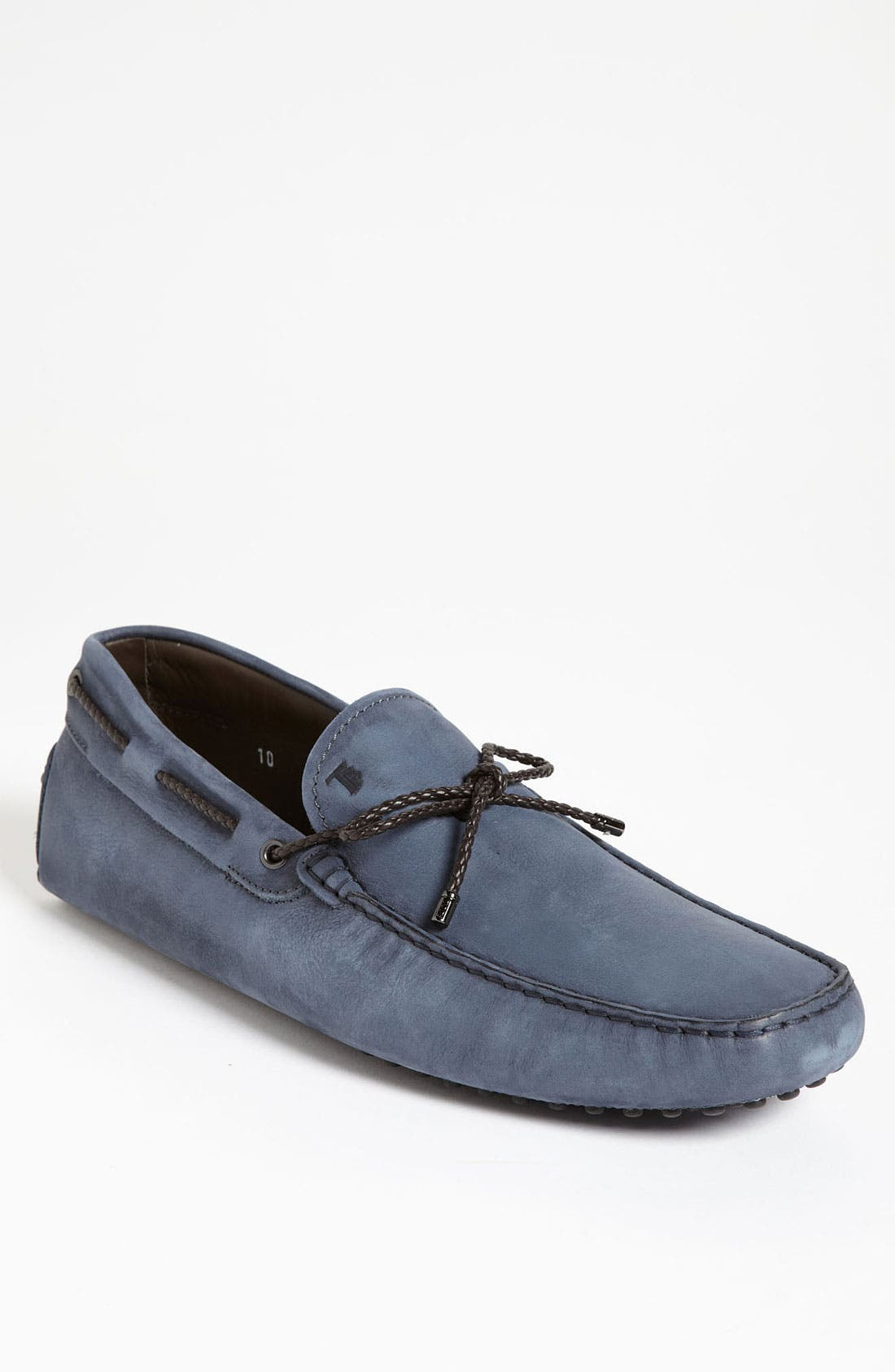 Alternate Image 1 Selected - Tod's 'Laccetto' Driving Shoe