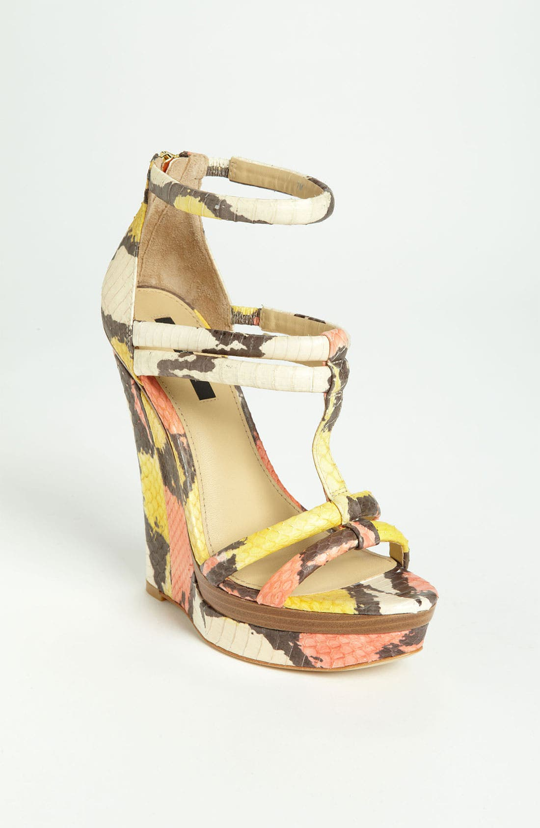 Alternate Image 1 Selected - Rachel Zoe 'Katia' Wedge