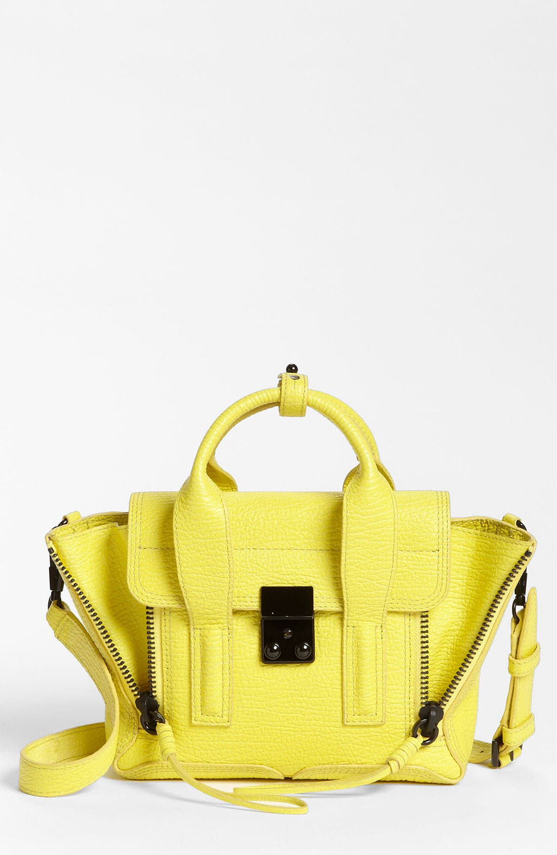Main Image - 3.1 Phillip Lim 'Mini Pashli' Leather Satchel