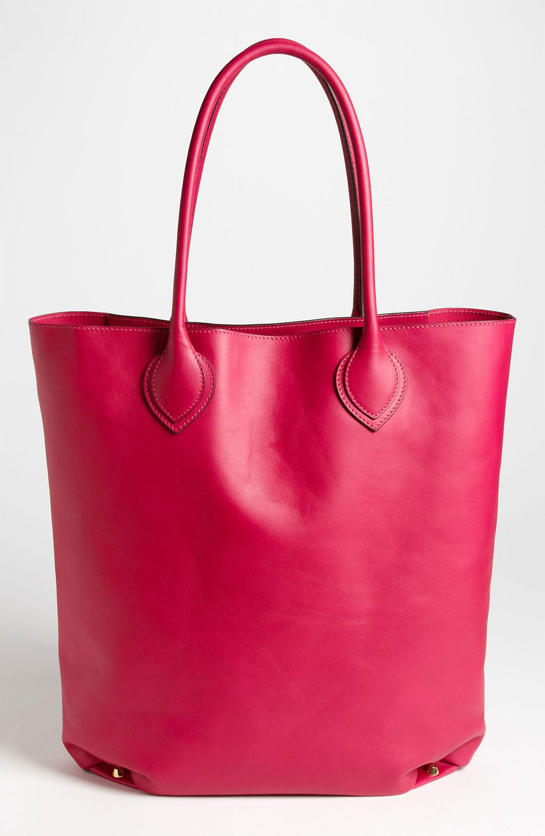 Alternate Image 4  - Emilio Pucci Leather Tote