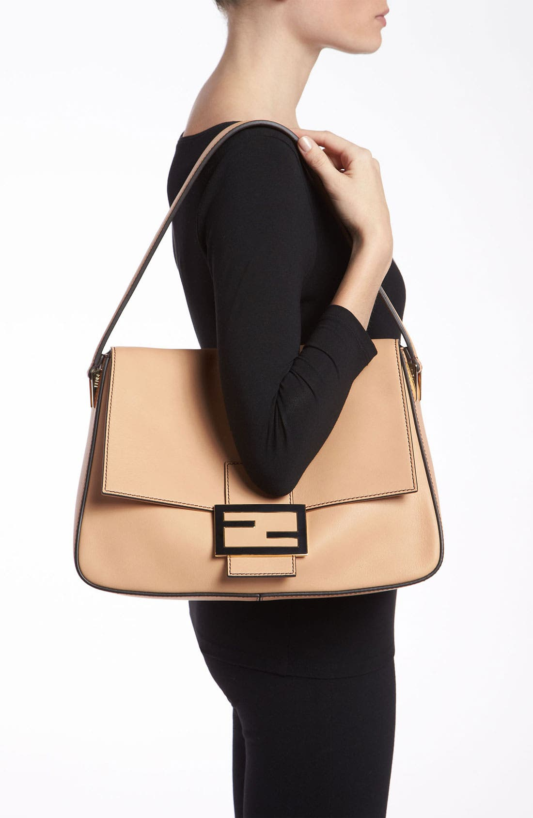 Alternate Image 2  - Fendi 'Forever - Big Mamma' Shoulder Bag