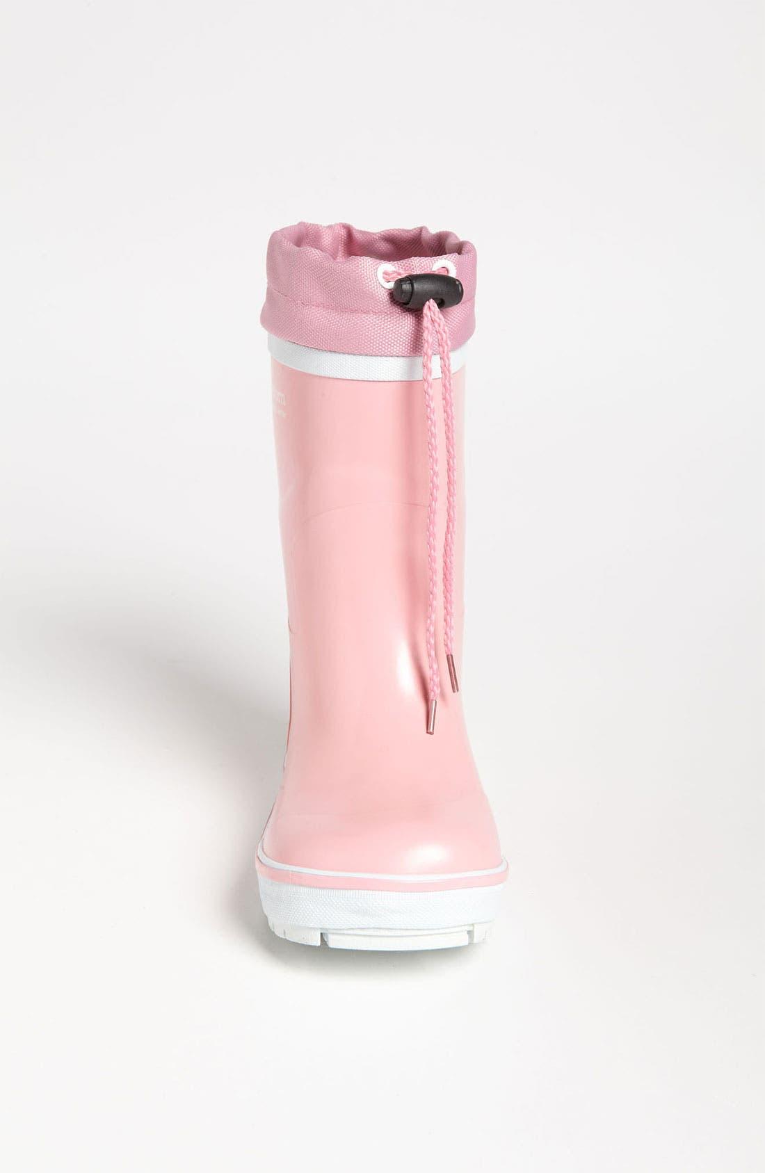 Alternate Image 3  - Tretorn 'Optimist' Boot (Baby, Walker, Toddler, Little Kid & Big Kid)