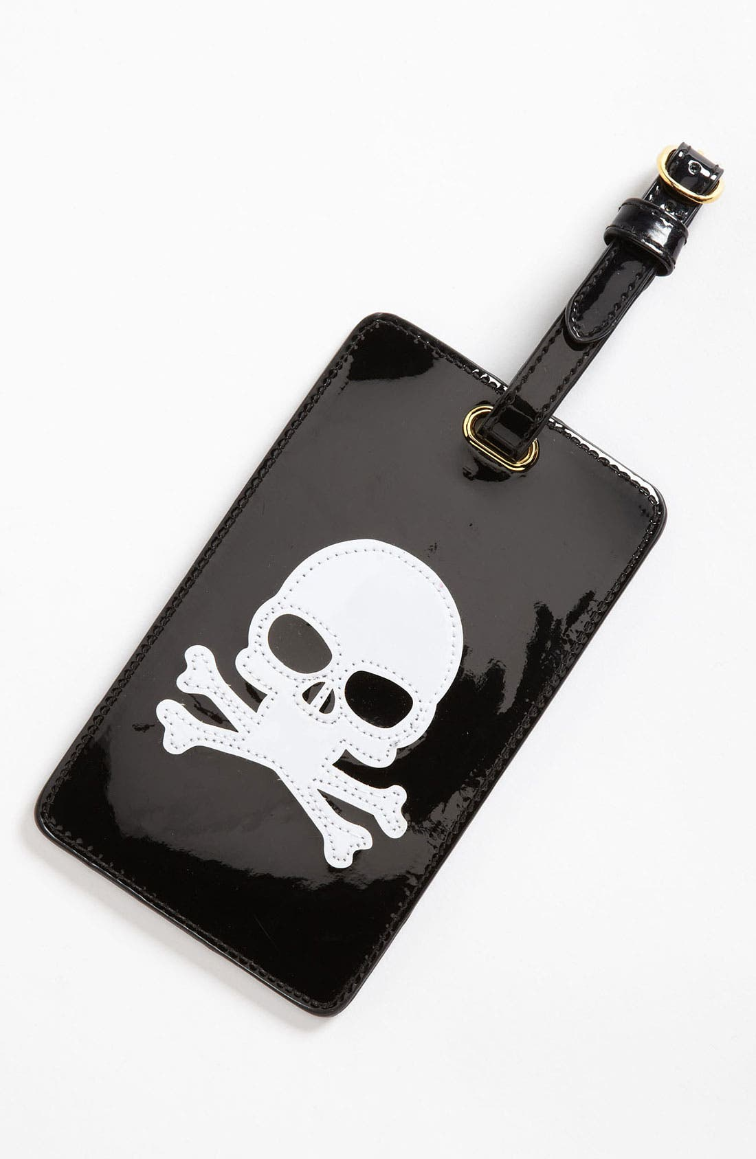 Alternate Image 1 Selected - Lolo 'Skull' Luggage Tag