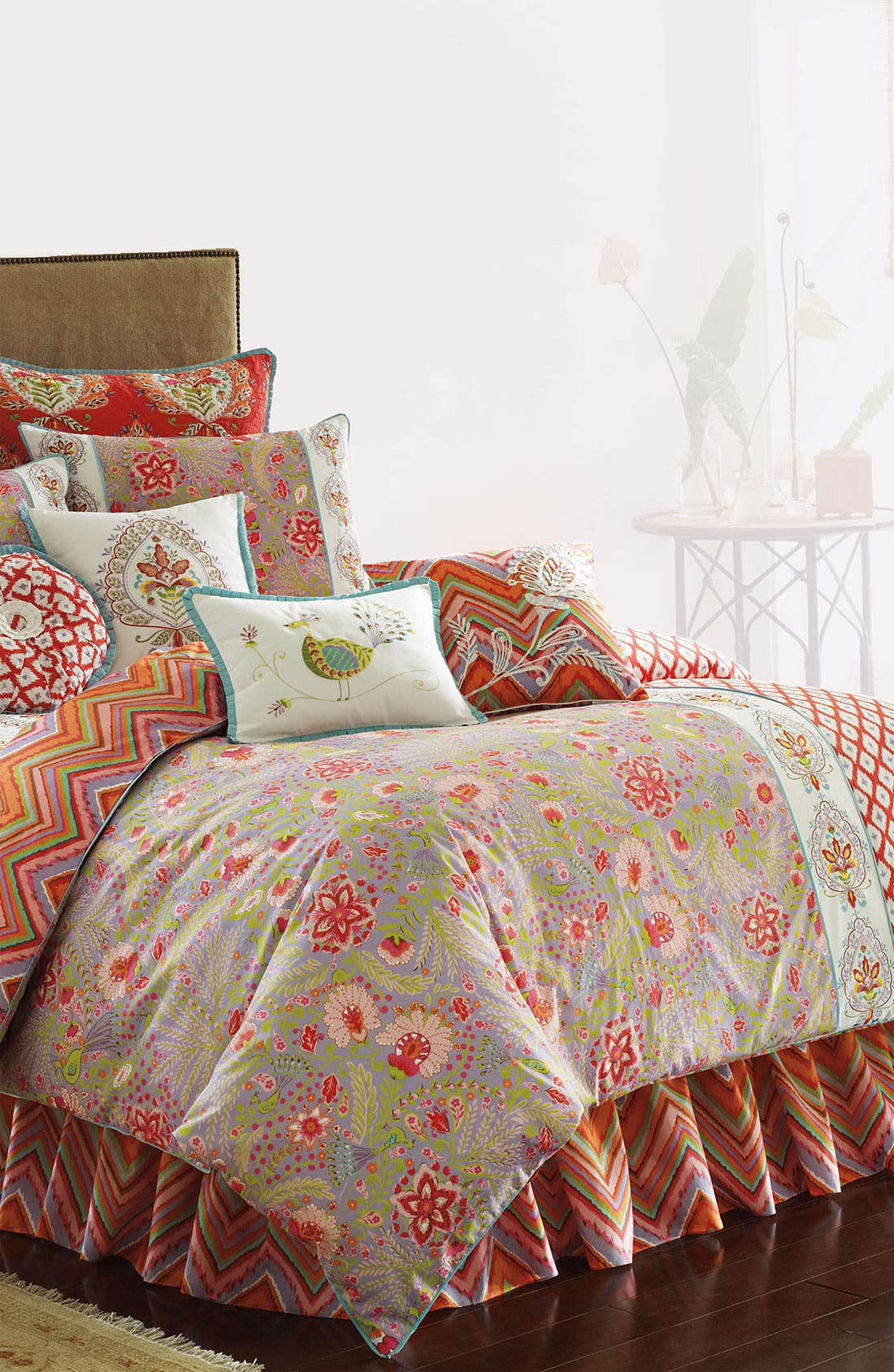 Alternate Image 2  - Dena Home 'Paradiso' Comforter