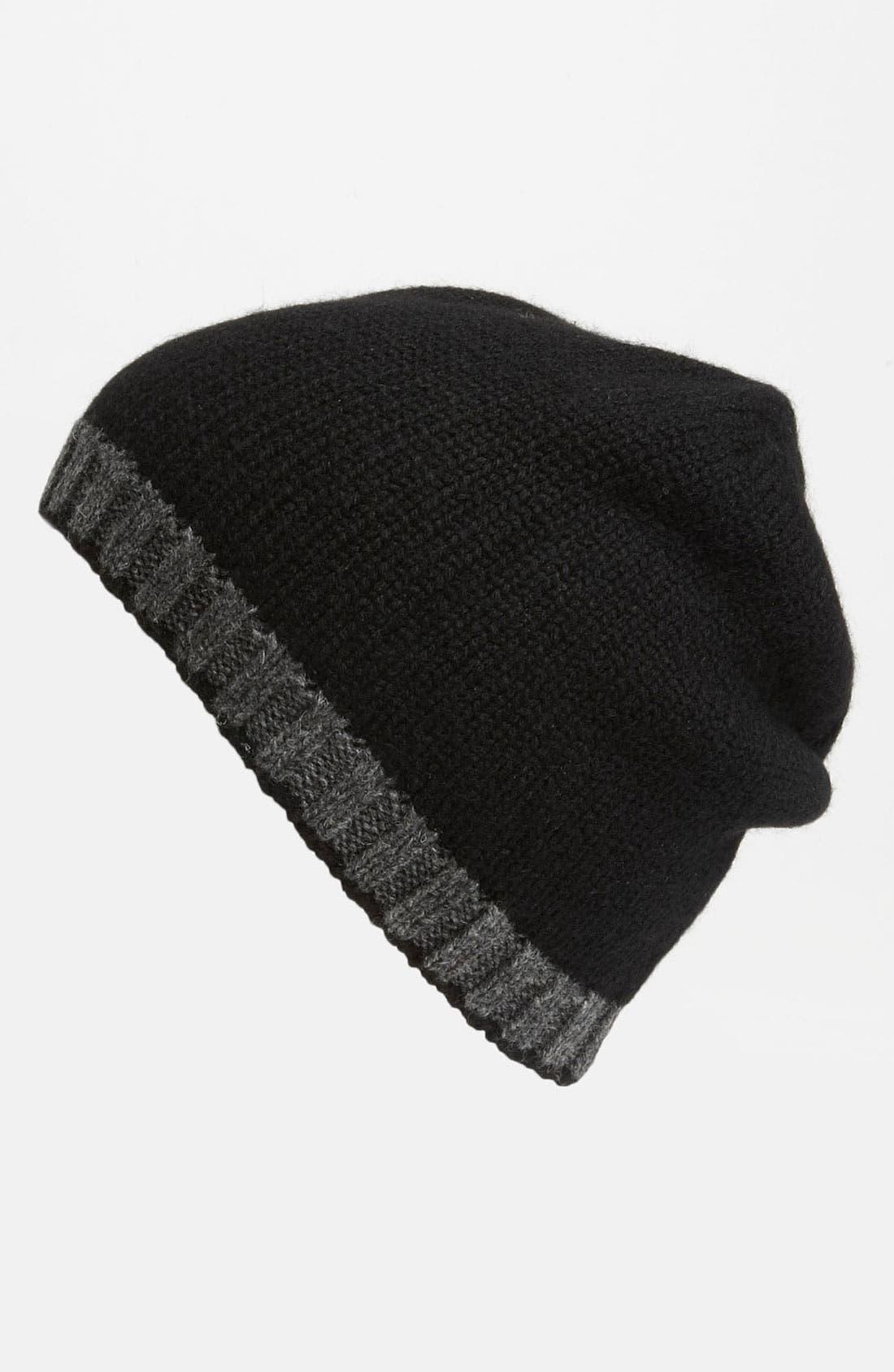 Alternate Image 1 Selected - Michael Kors Wool Beanie