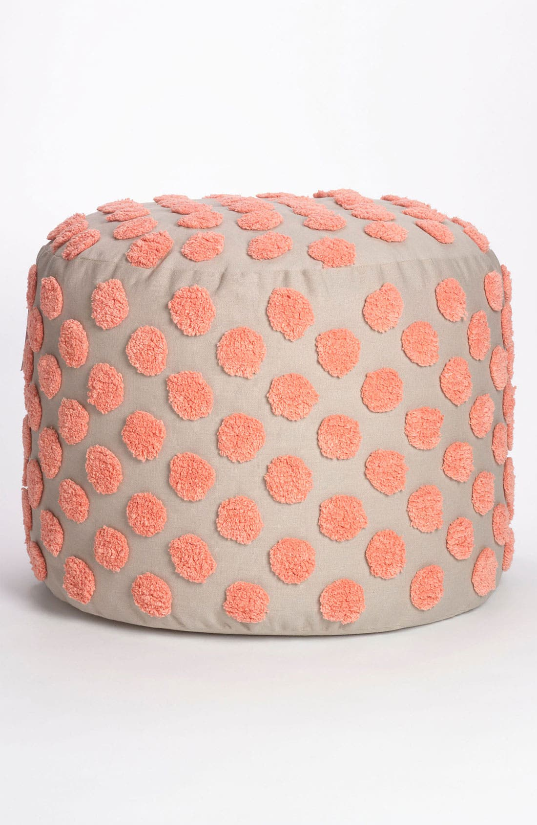 Alternate Image 1 Selected - Nordstrom at Home 'Tufted Spots' Pouf