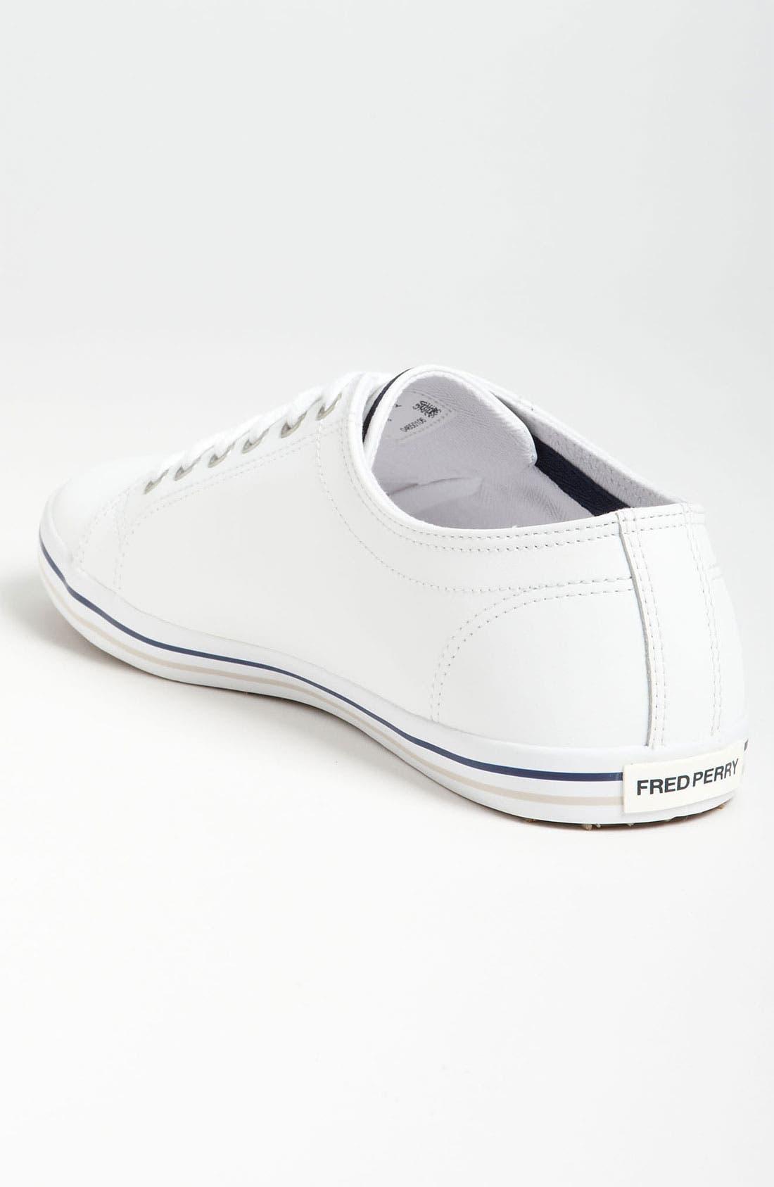Alternate Image 2  - Fred Perry 'Kingston' Sneaker