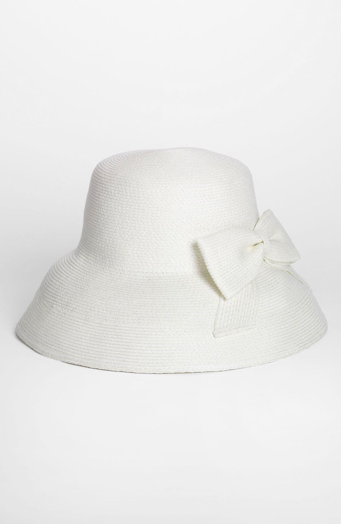 Alternate Image 1 Selected - Nordstrom Hat