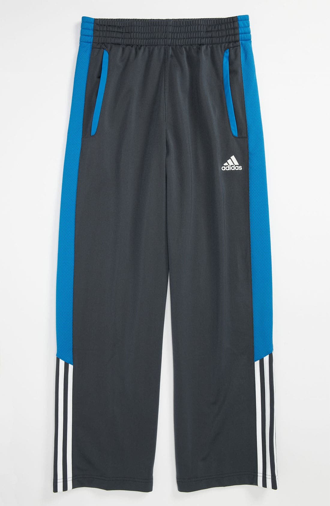 Alternate Image 1 Selected - adidas 'Pro Model' Pants (Big Boys)