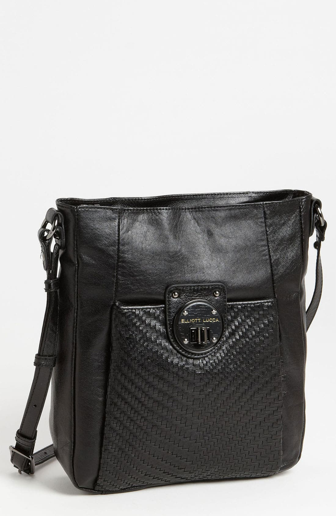 Alternate Image 1 Selected - Elliott Lucca 'Magdalena' Crossbody Bag