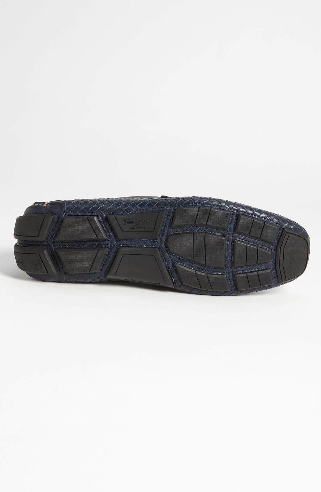 Alternate Image 4  - Salvatore Ferragamo 'Barbados' Loafer