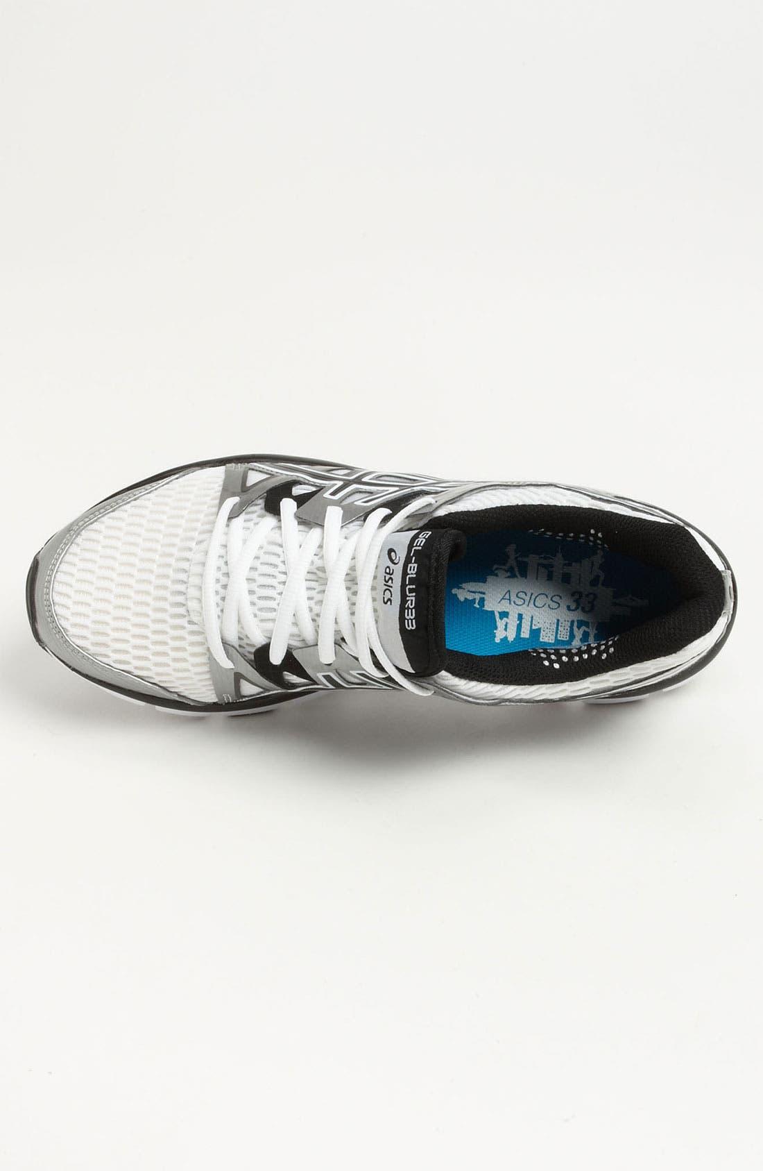 Alternate Image 3  - ASICS® 'GEL-Blur 33 2.0' Running Shoe (Men)