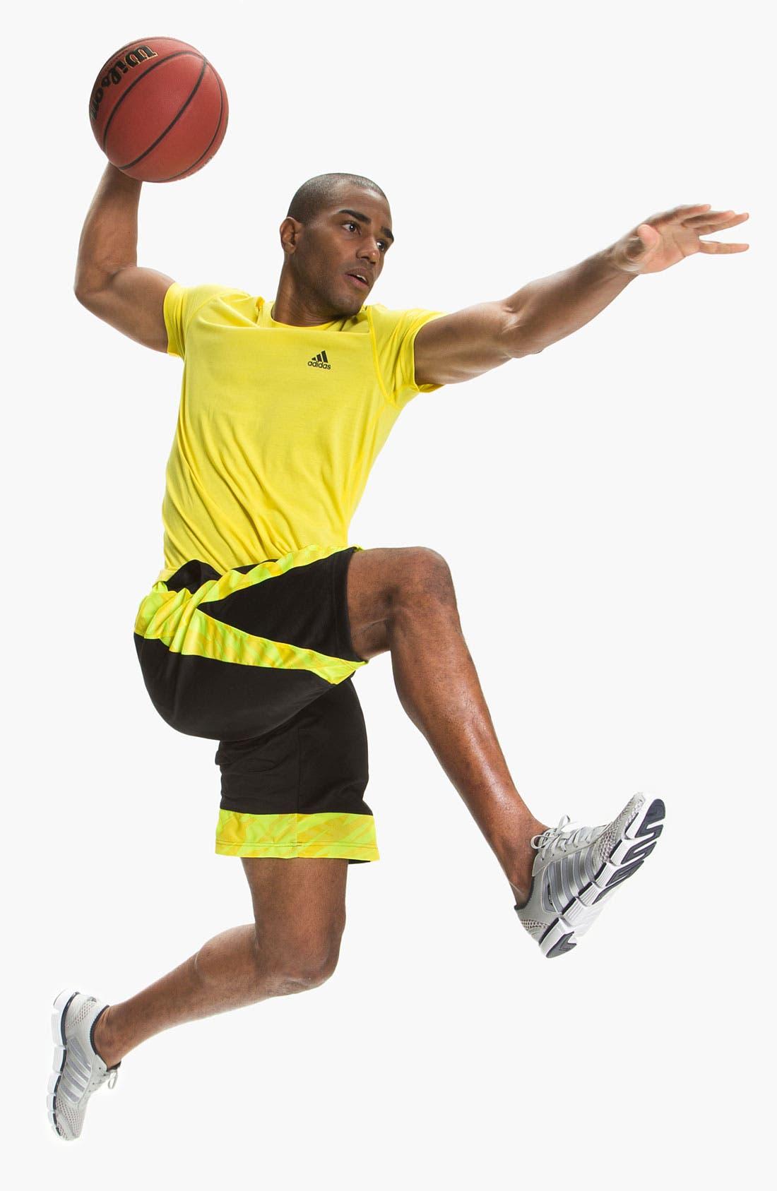 Alternate Image 6  - adidas 'Edge Camo' Shorts