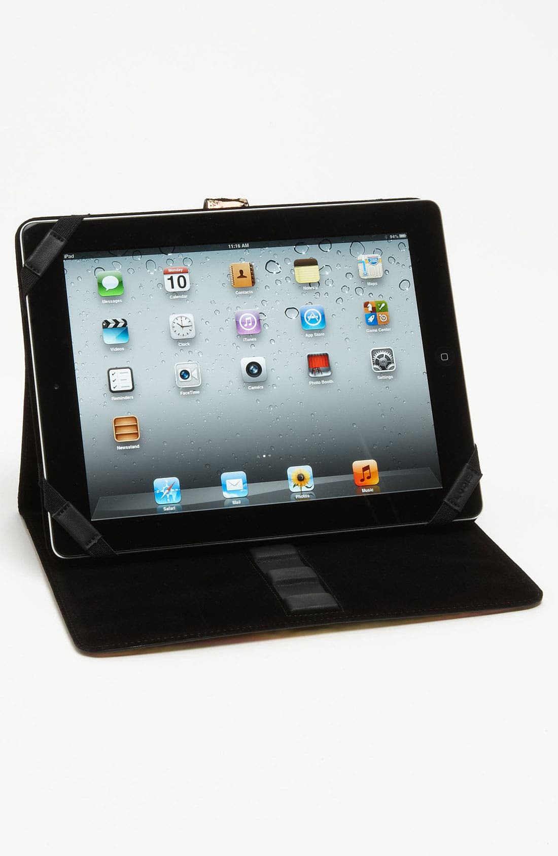 Alternate Image 3  - Lodis 'Sylvie Swivel' iPad Case
