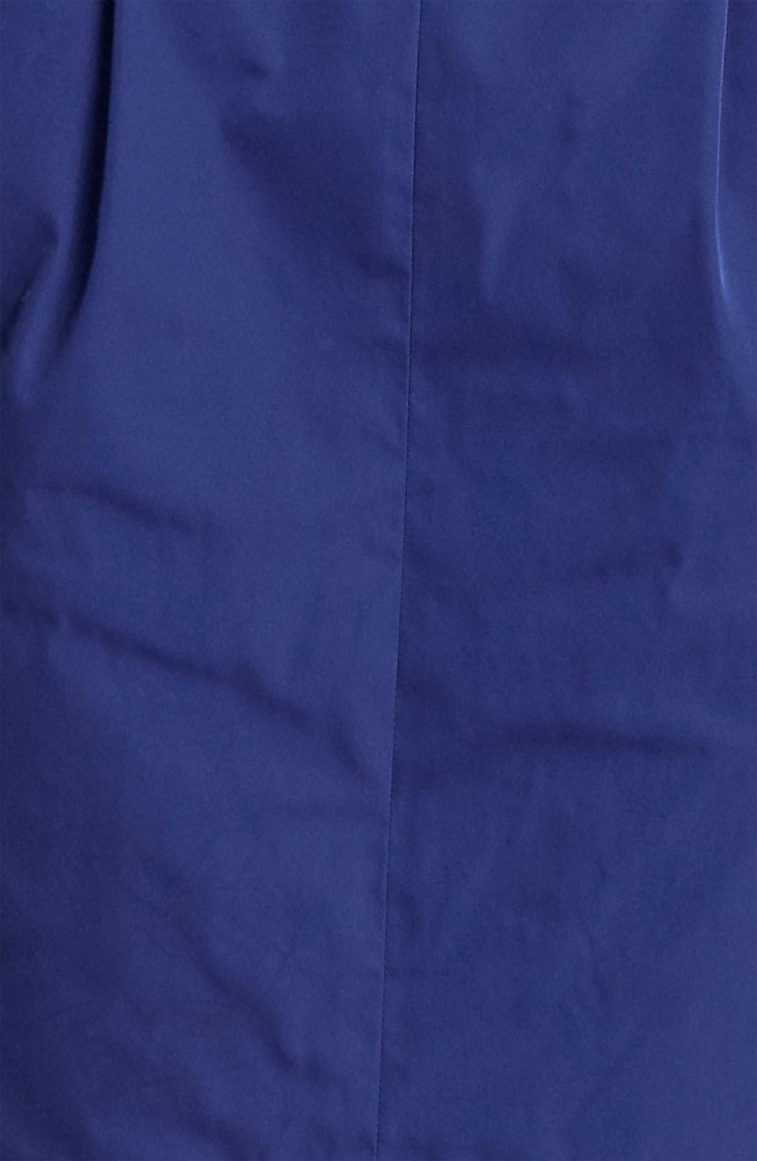 Alternate Image 3  - Lida Baday Zip Front Radzimir Dress