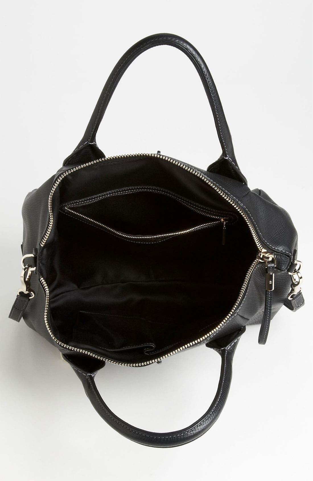 Alternate Image 3  - Tod's 'Medium New D-Styling' Leather Shopper
