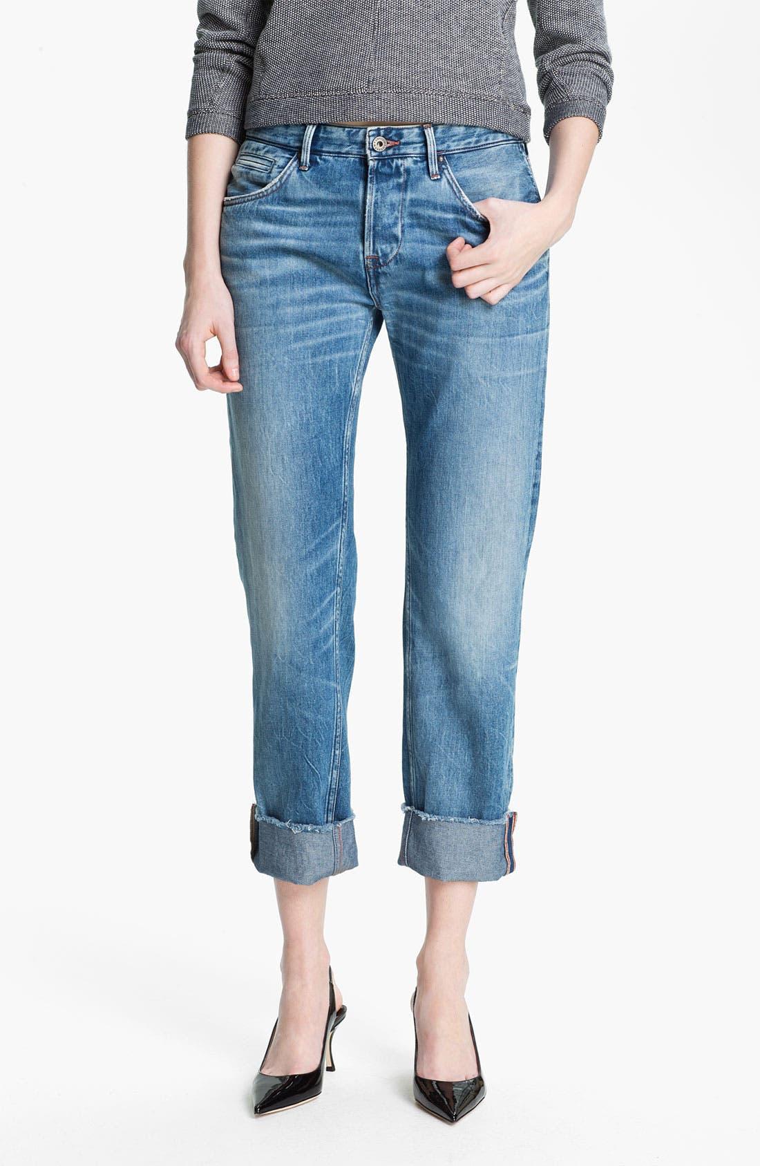 Main Image - Twenty8Twelve 'Jonny' Boyfriend Jeans