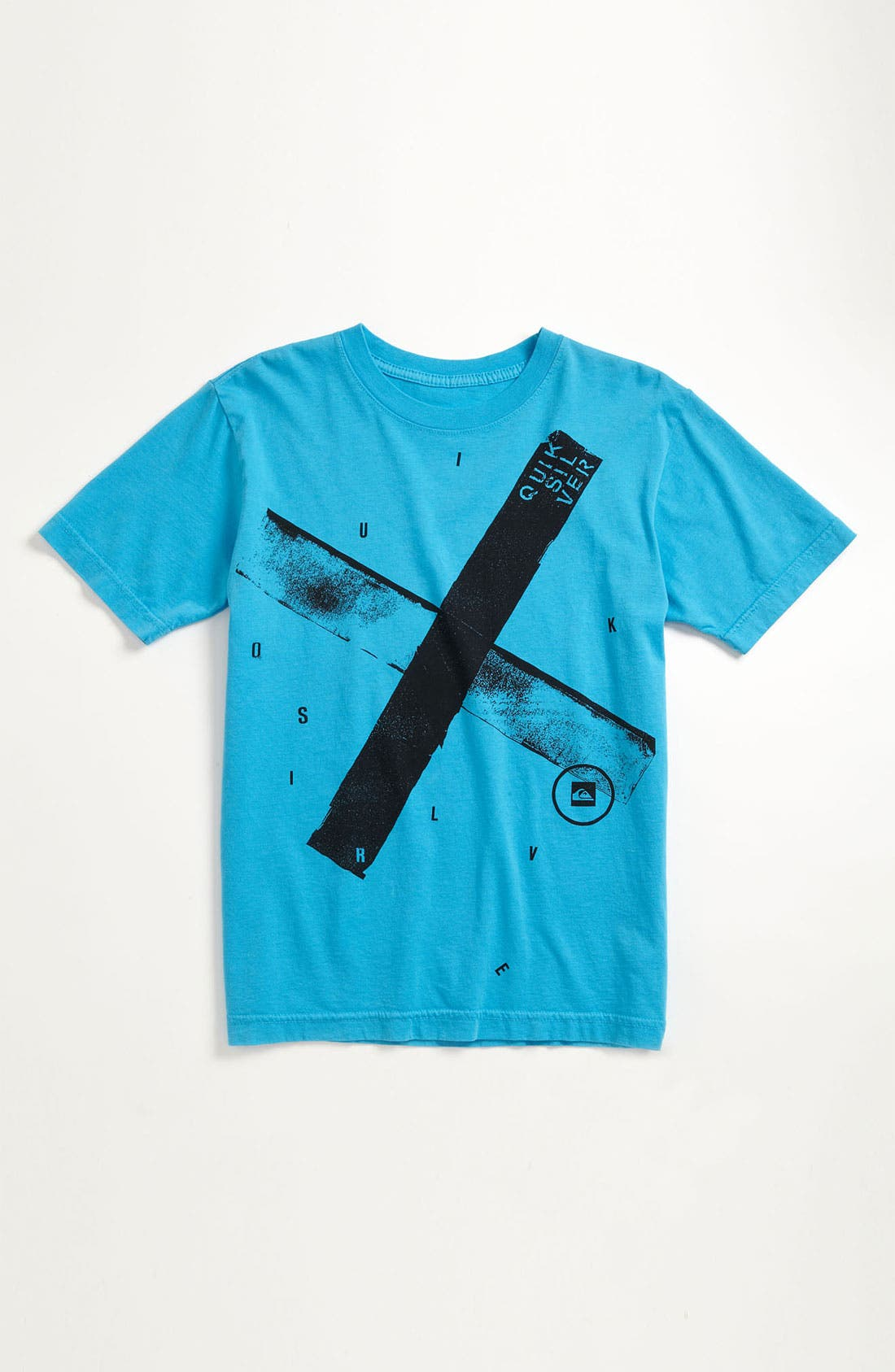 Main Image - Quiksilver Graphic T-Shirt (Big Boys)