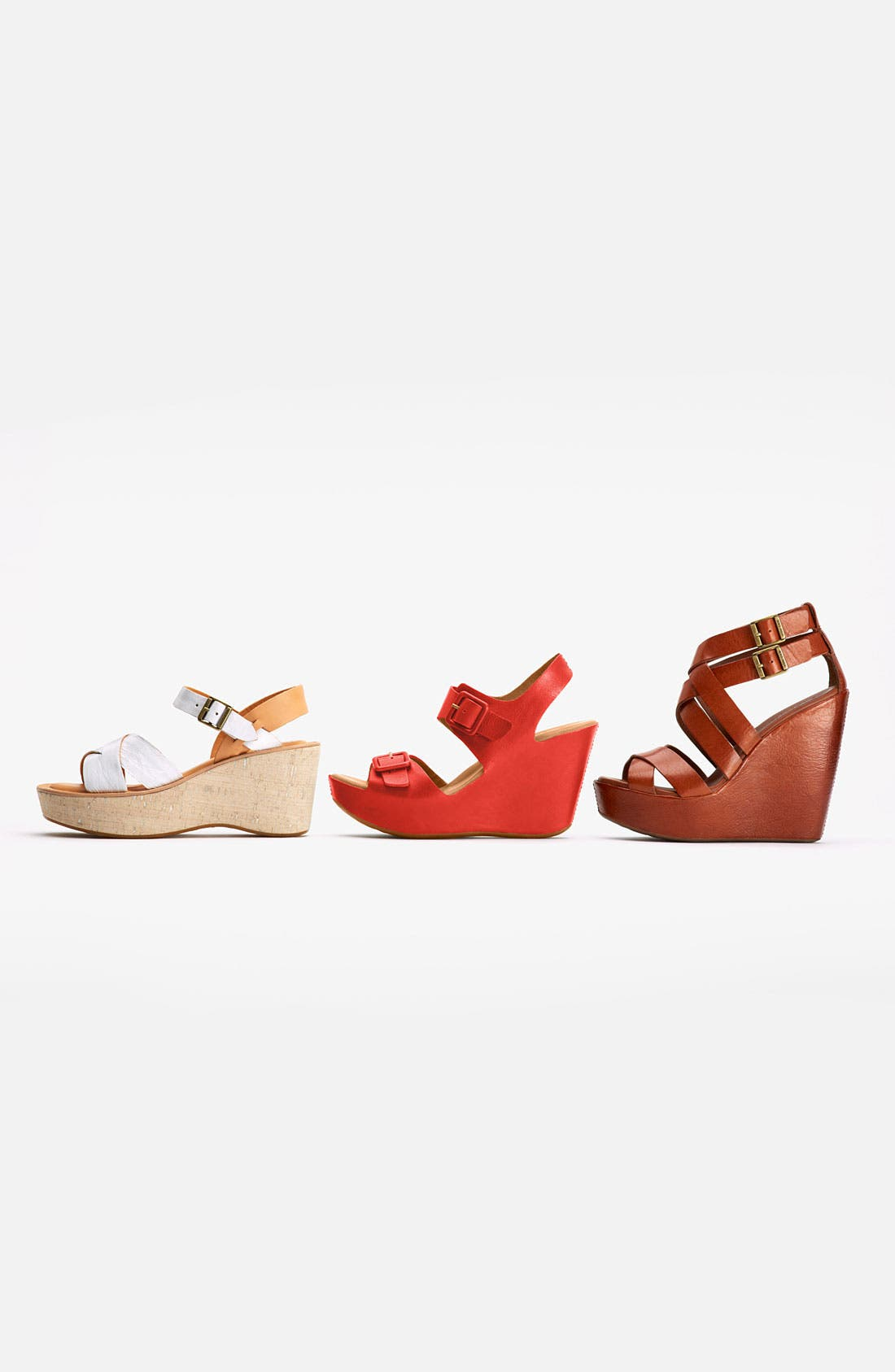 Alternate Image 2  - Kork-Ease 'Susie' Wedge Sandal