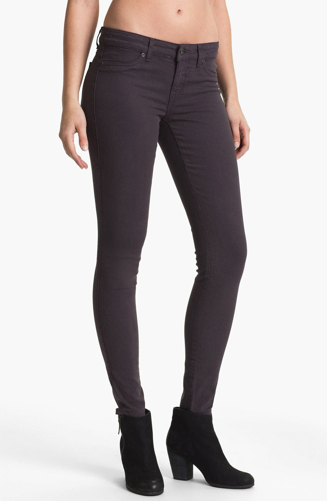 Alternate Image 1 Selected - Rich & Skinny 'Legacy' Skinny Stretch Jeans (Thumper)