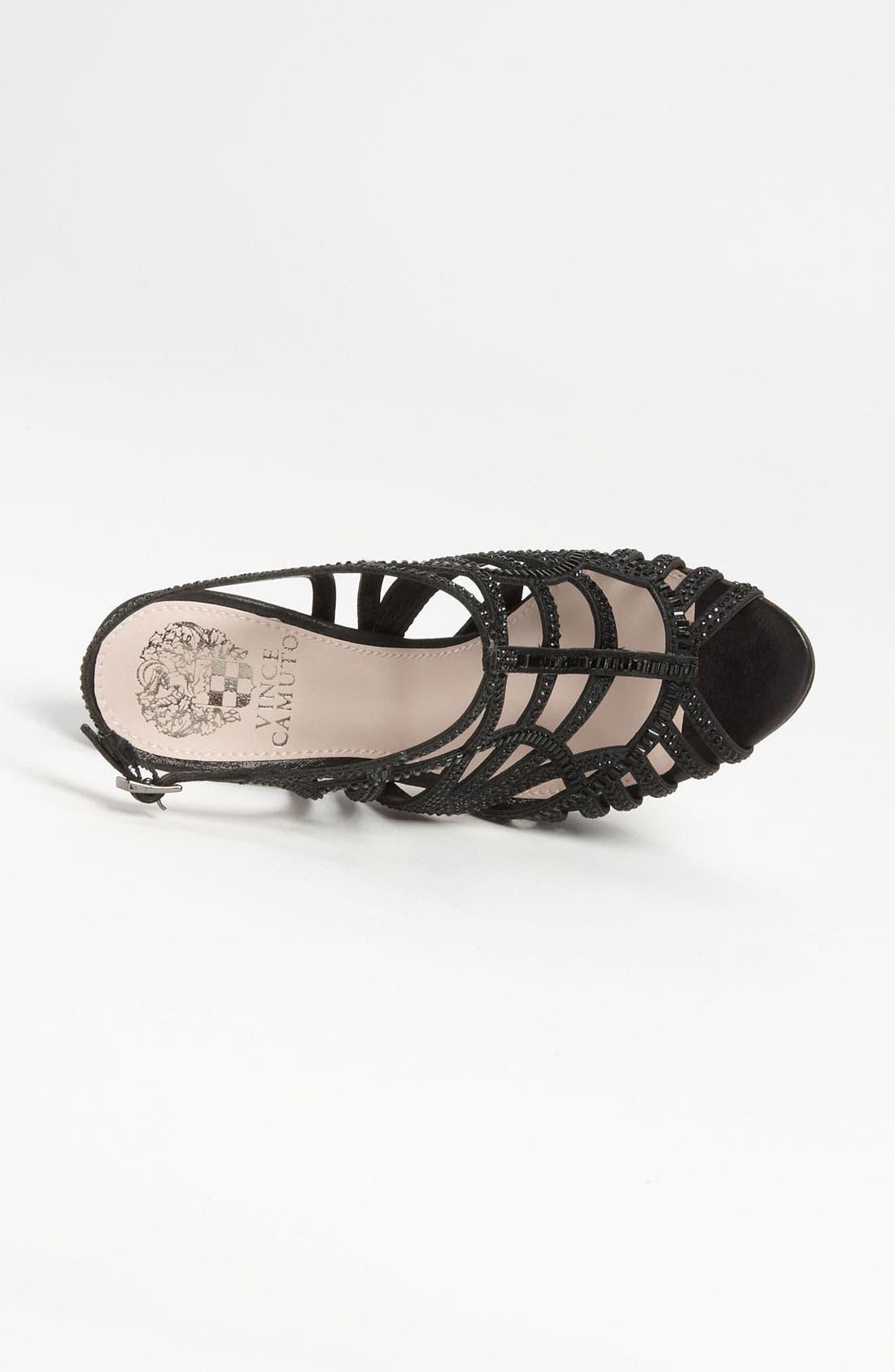 Alternate Image 4  - Vince Camuto 'Janene' Sandal