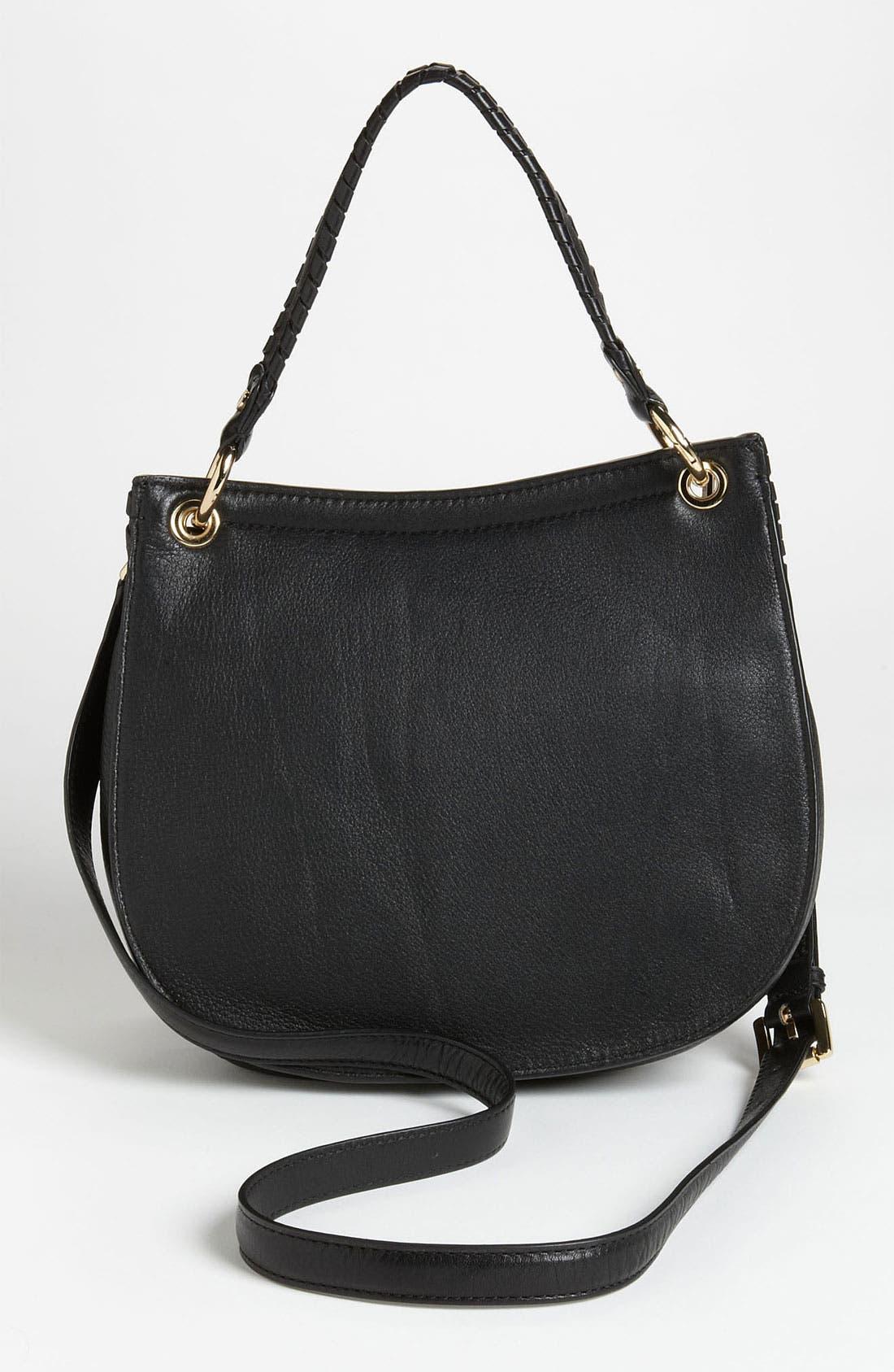 Alternate Image 4  - MICHAEL Michael Kors 'Bennet' Convertible Shoulder Bag