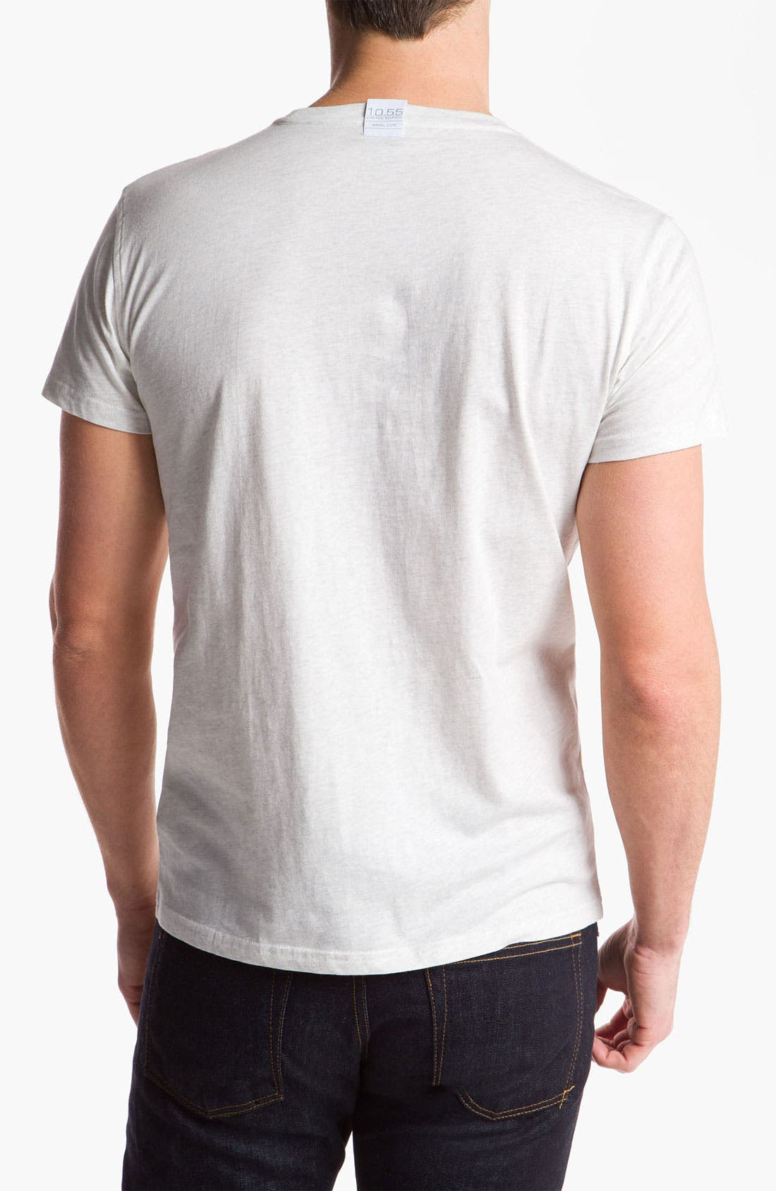 Alternate Image 2  - 55DSL 'Girogio di Salva' Graphic T-Shirt