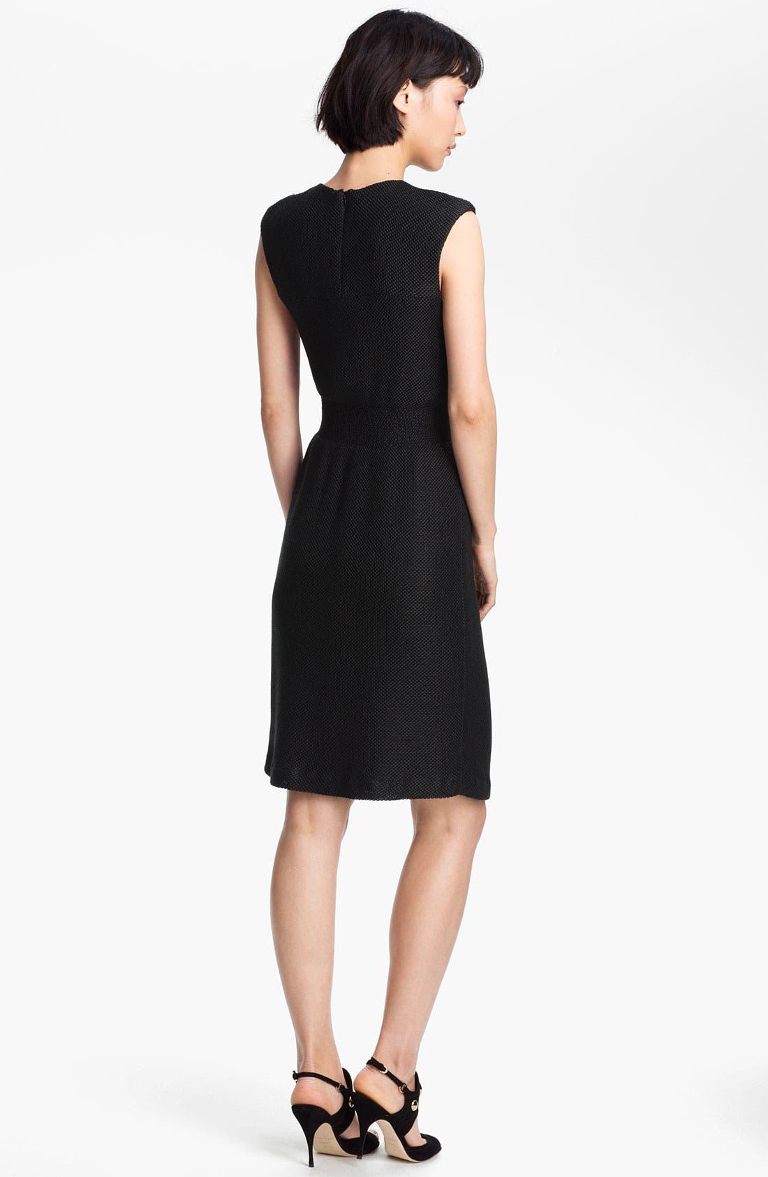 Alternate Image 2  - Theyskens' Theory 'Declra Fluke' Sleeveless Dress
