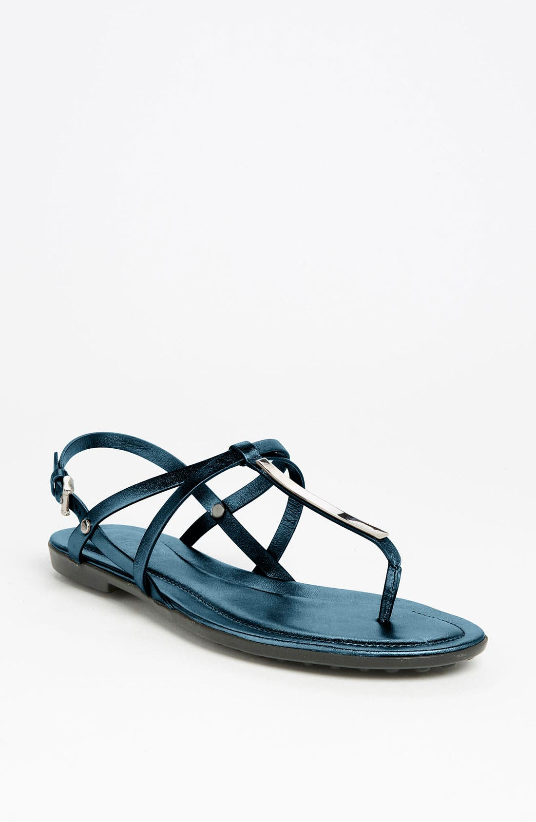 Alternate Image 1 Selected - Tod's 'Gomma' Sandal