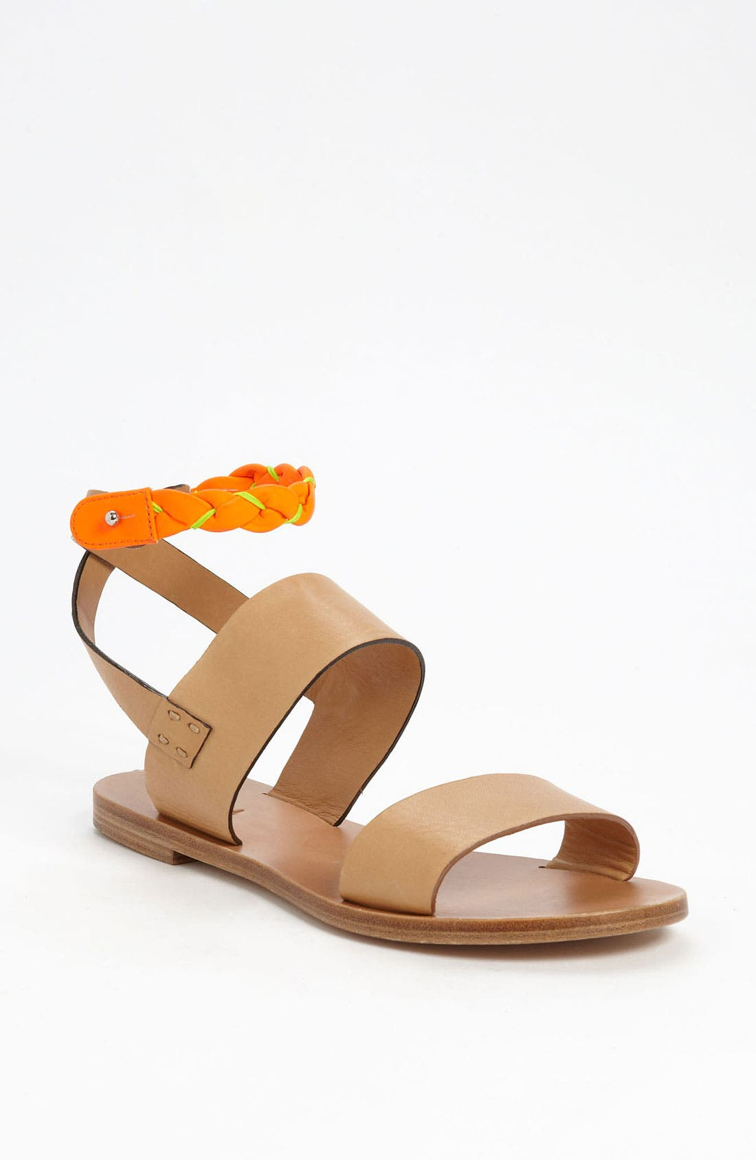 Alternate Image 1 Selected - See by Chloé 'Summer' Sandal